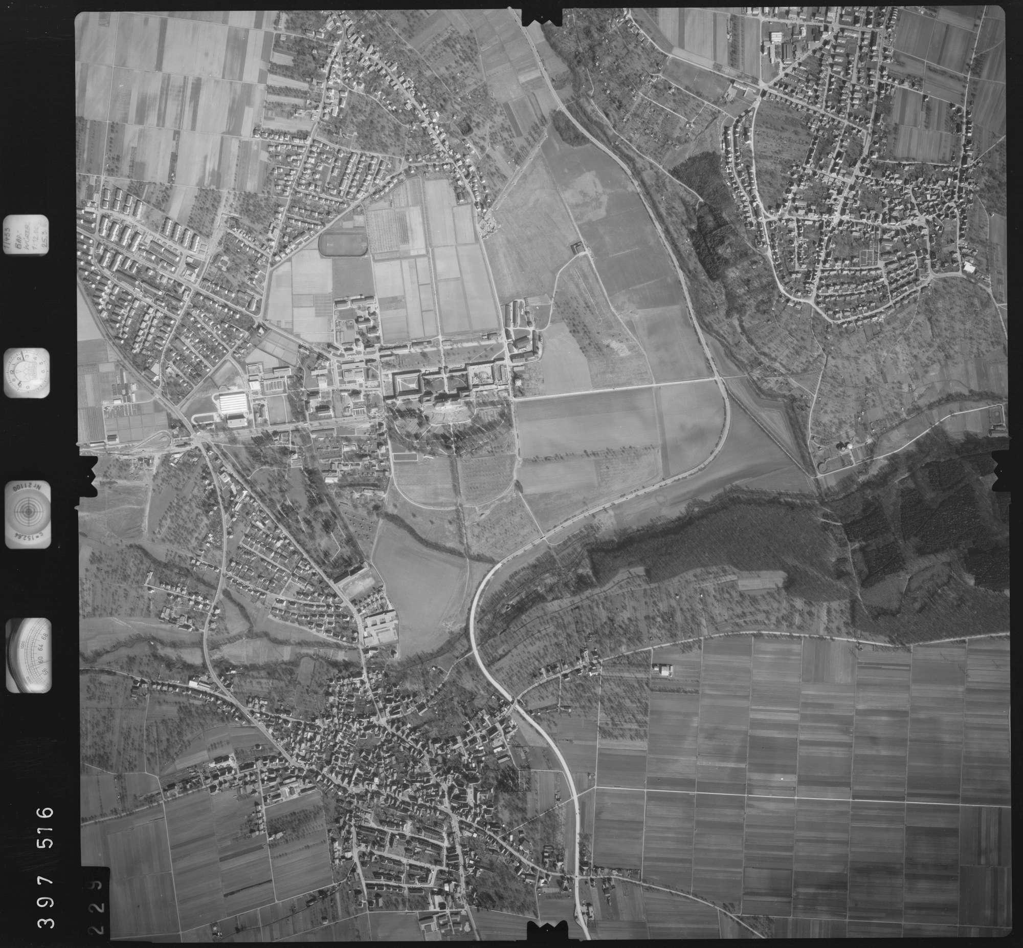 Luftbild: Film 17 Bildnr. 229, Bild 1