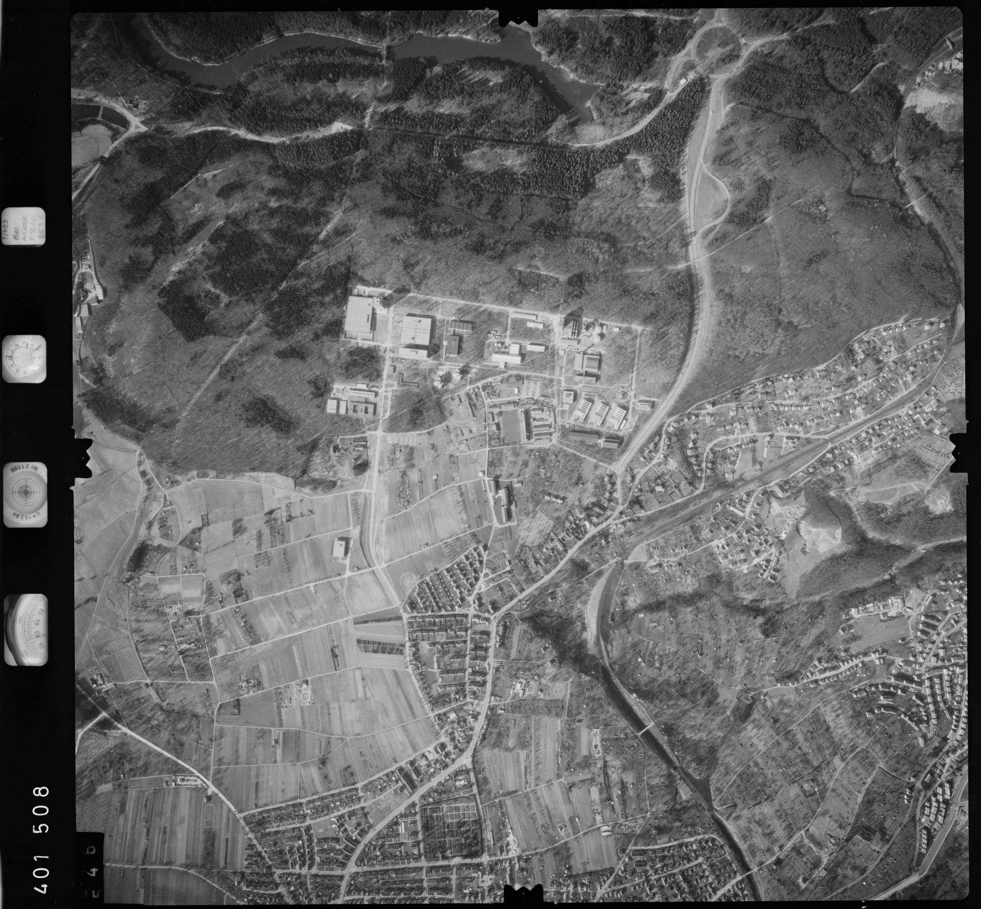 Luftbild: Film 23 Bildnr. 546, Bild 1