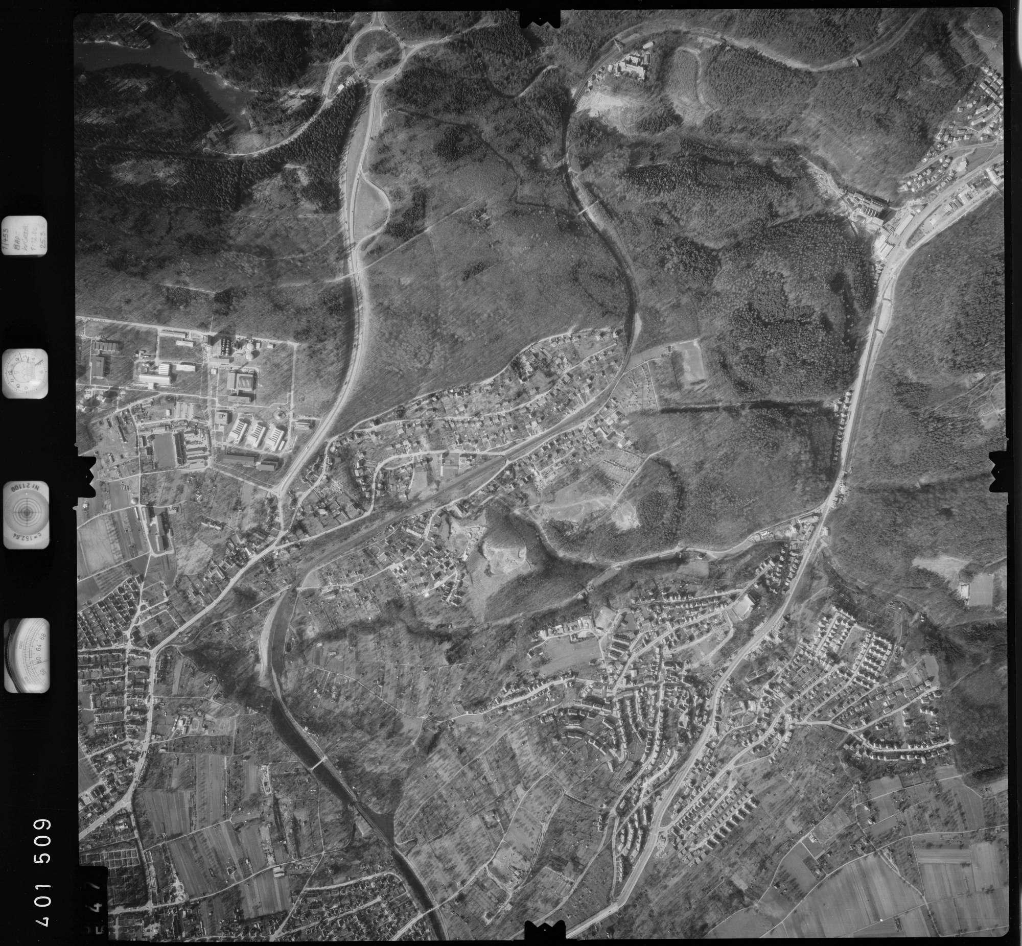 Luftbild: Film 23 Bildnr. 547, Bild 1