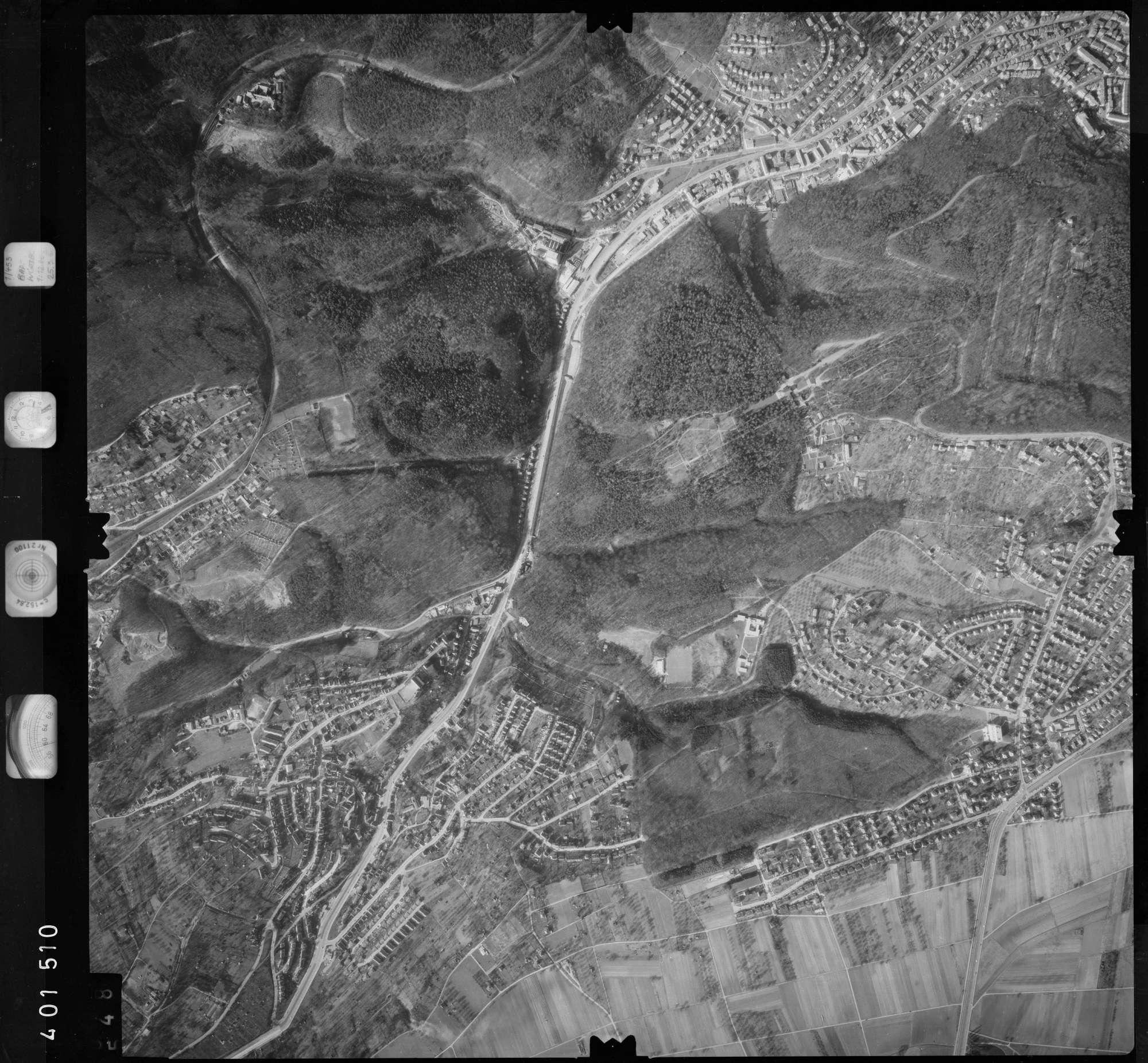 Luftbild: Film 23 Bildnr. 548, Bild 1