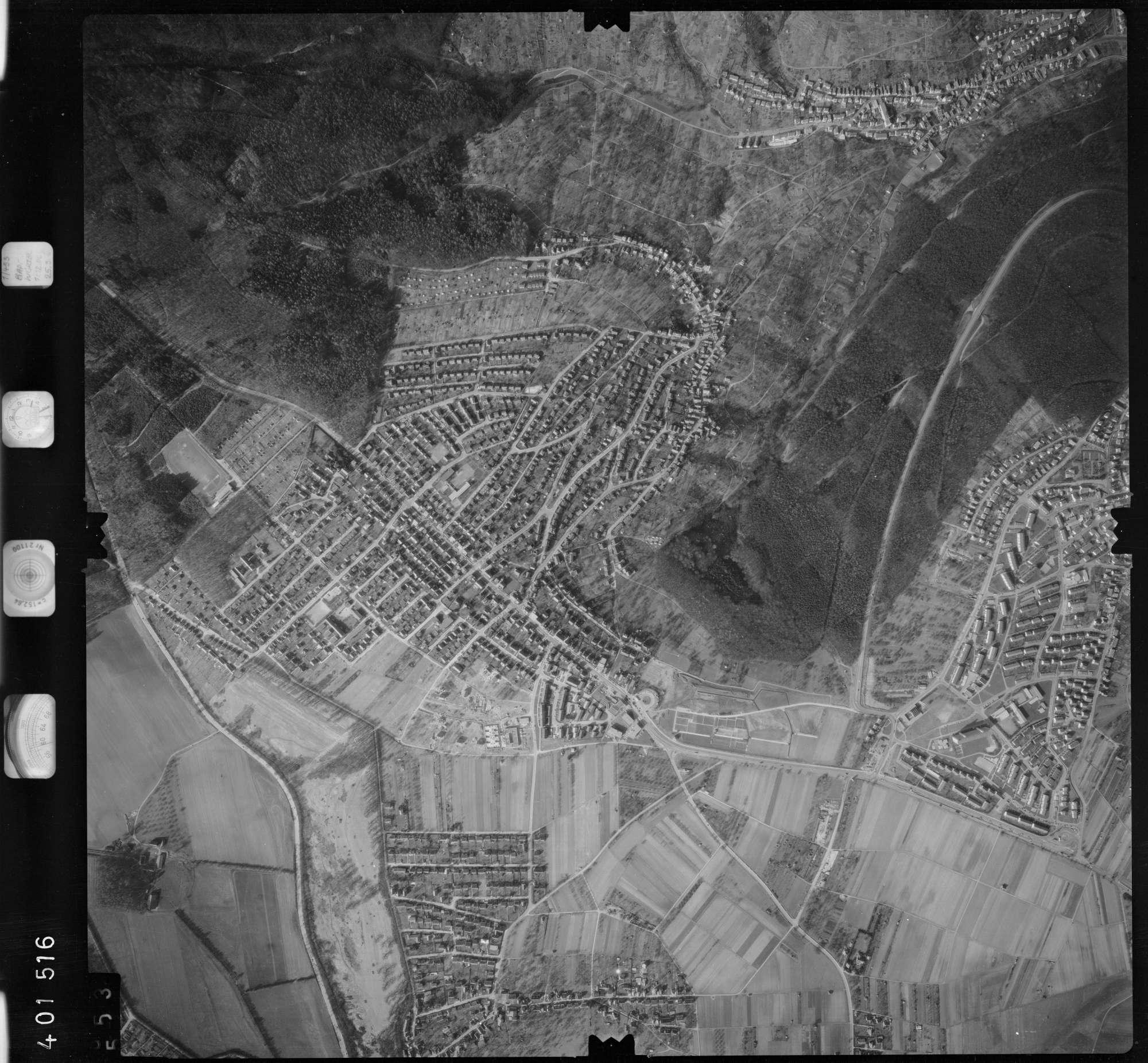 Luftbild: Film 23 Bildnr. 553, Bild 1