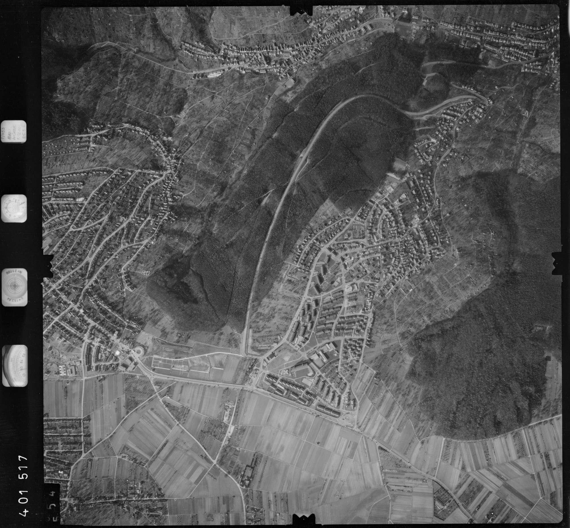 Luftbild: Film 23 Bildnr. 554, Bild 1