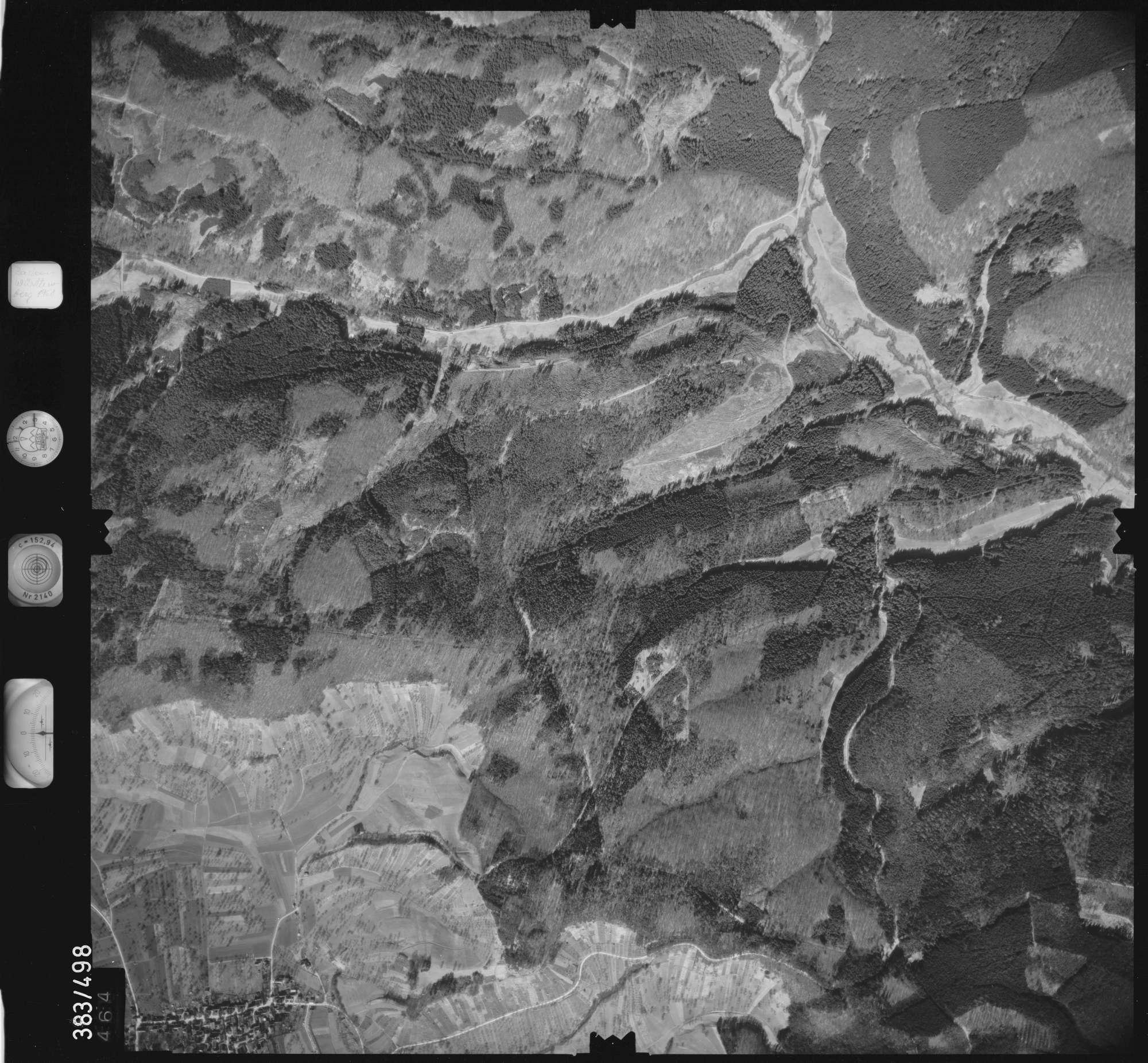 Luftbild: Film 26 Bildnr. 464, Bild 1