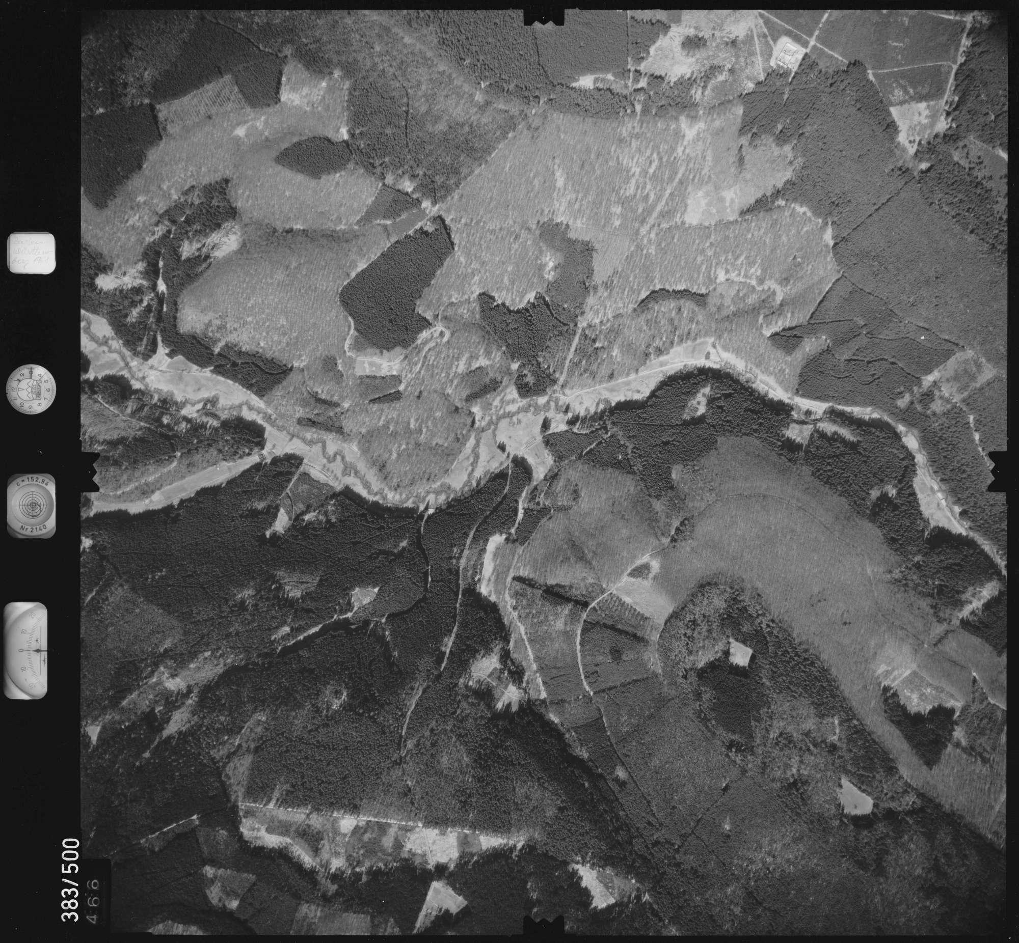 Luftbild: Film 26 Bildnr. 466, Bild 1