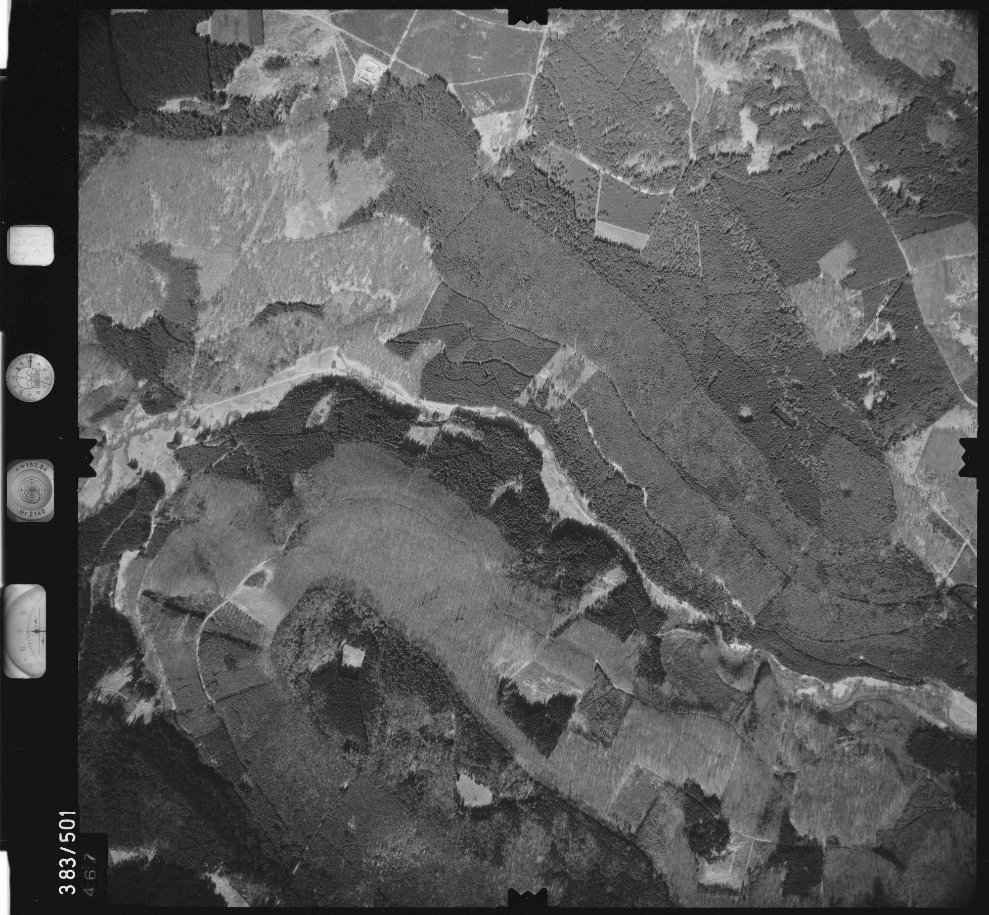 Luftbild: Film 26 Bildnr. 467, Bild 1