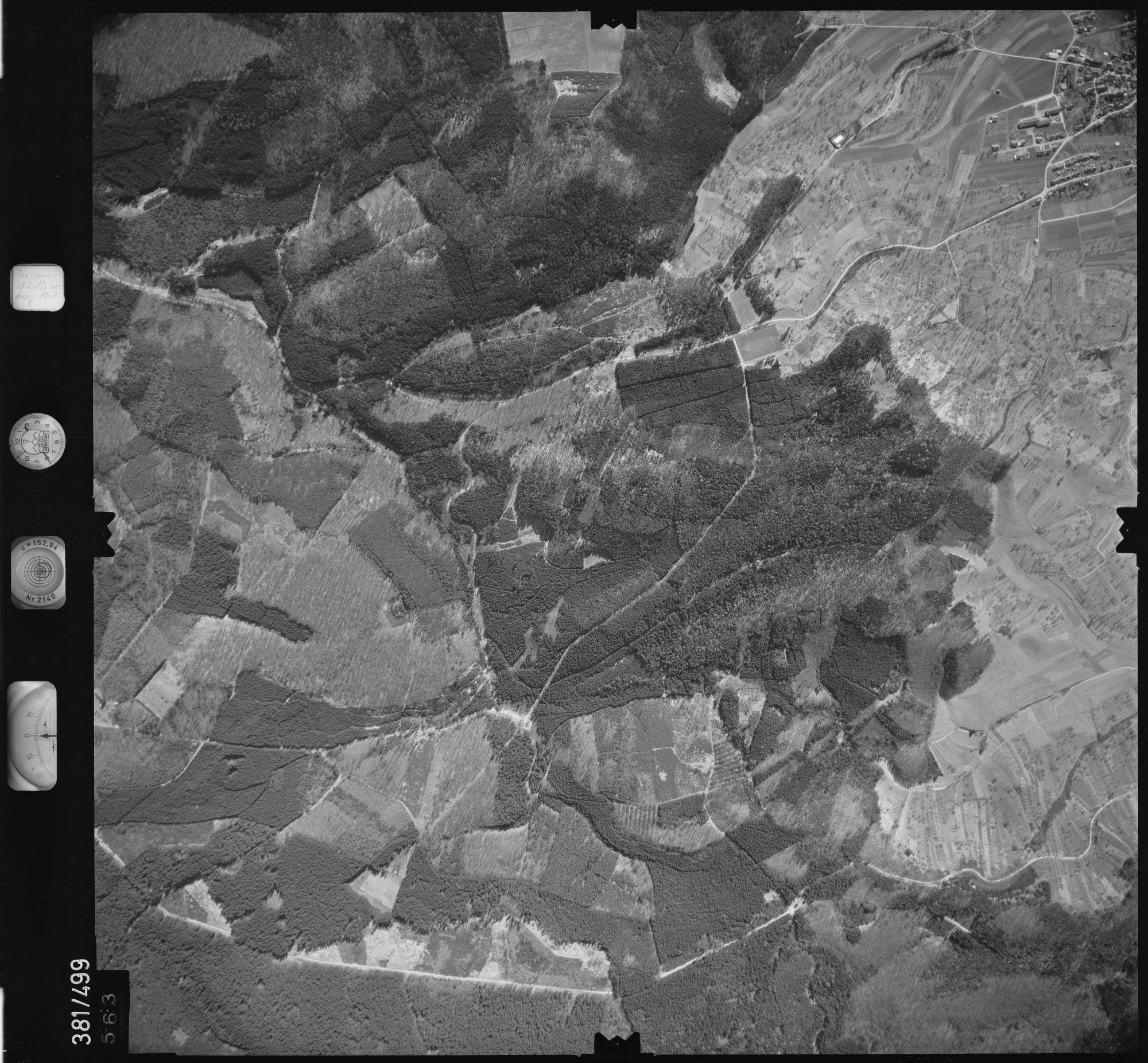 Luftbild: Film 31 Bildnr. 563, Bild 1