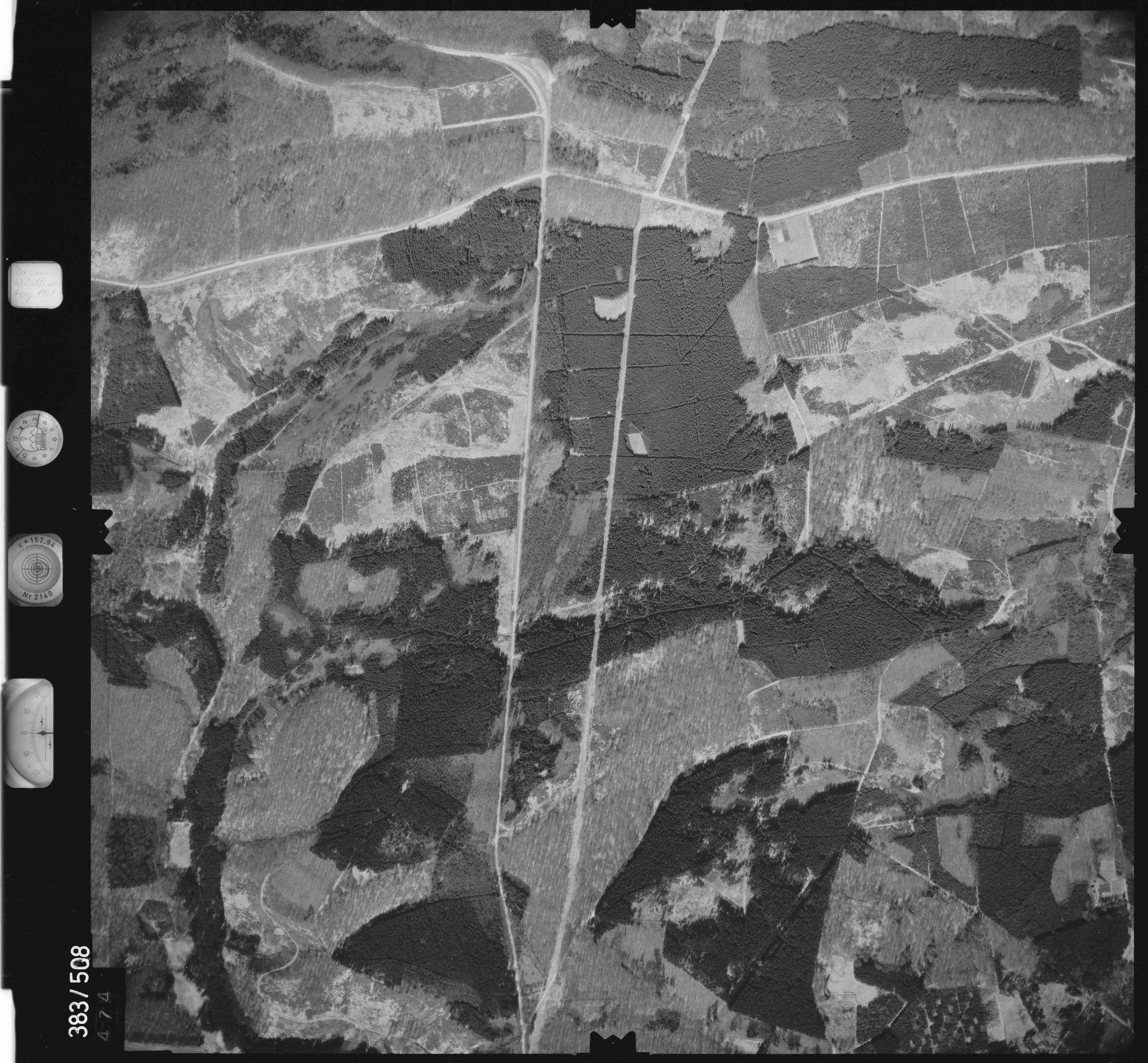 Luftbild: Film 26 Bildnr. 474, Bild 1