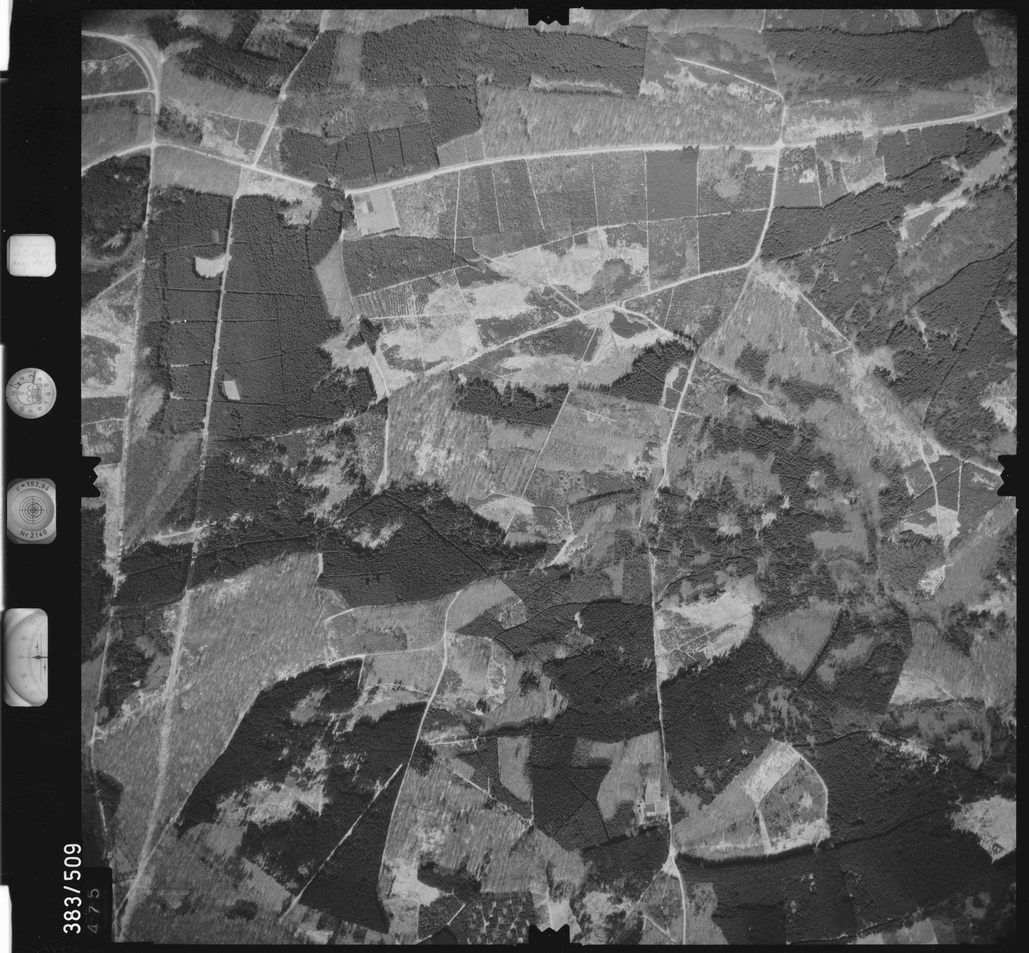 Luftbild: Film 26 Bildnr. 475, Bild 1