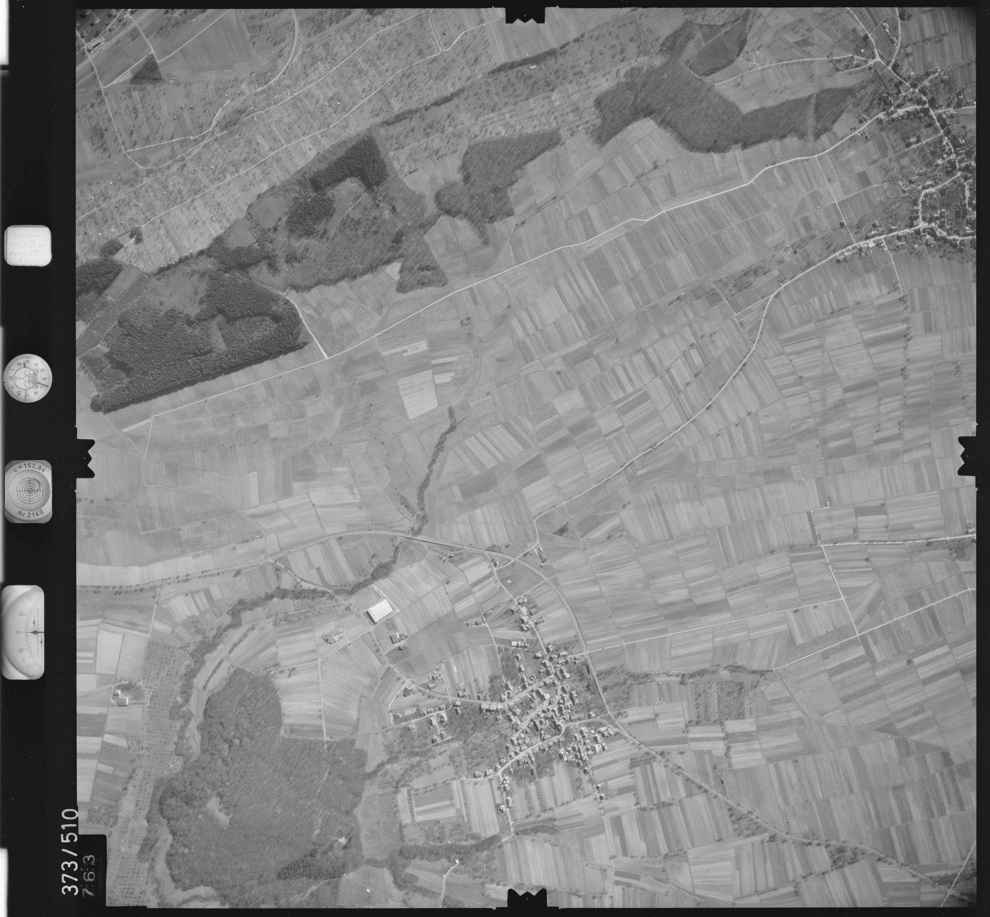 Luftbild: Film 33 Bildnr. 763, Bild 1