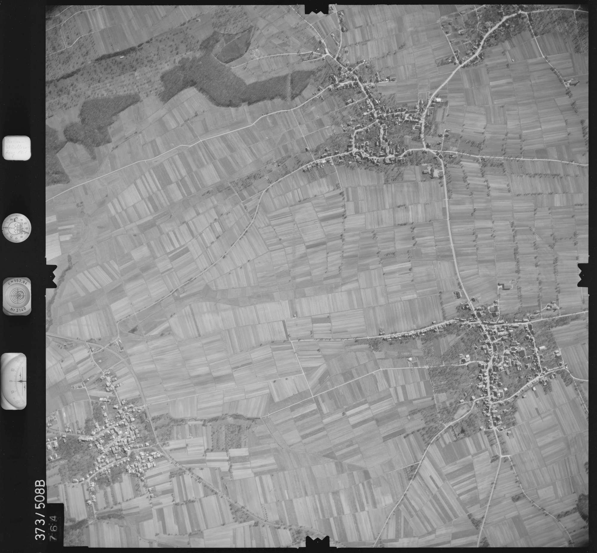 Luftbild: Film 33 Bildnr. 764, Bild 1