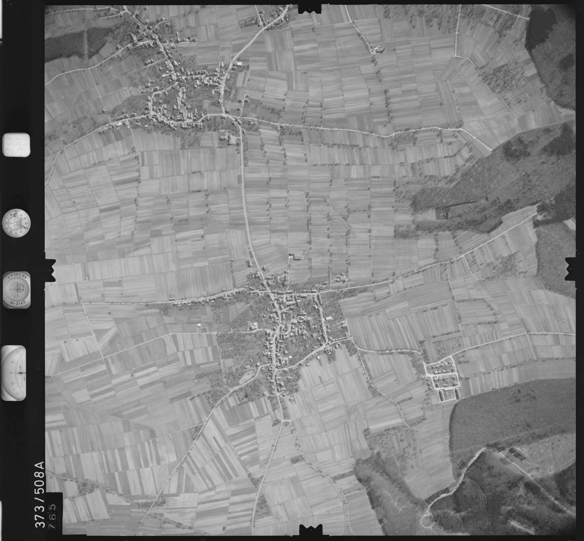 Luftbild: Film 33 Bildnr. 765, Bild 1