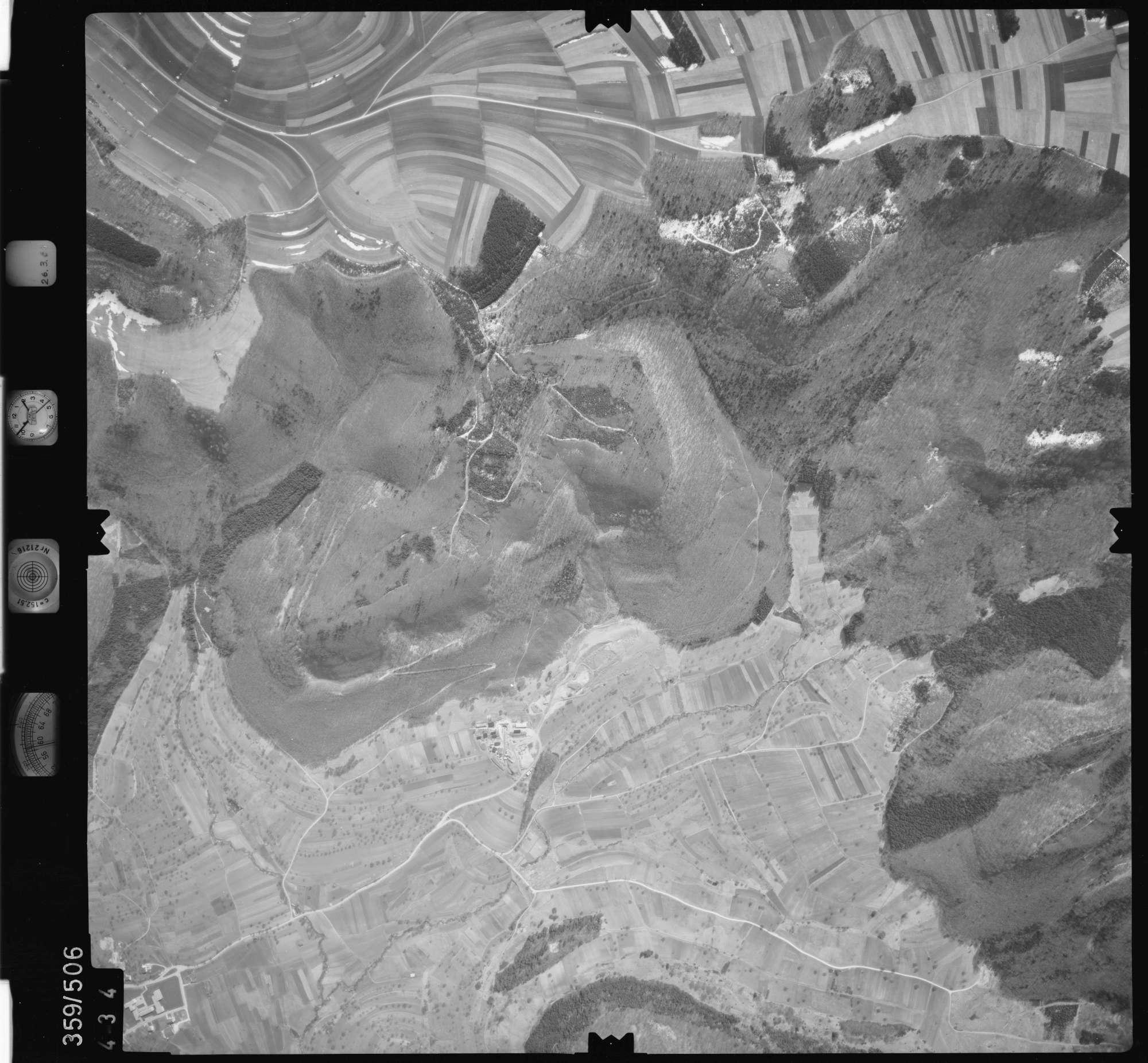 Luftbild: Film 20 Bildnr. 434, Bild 1