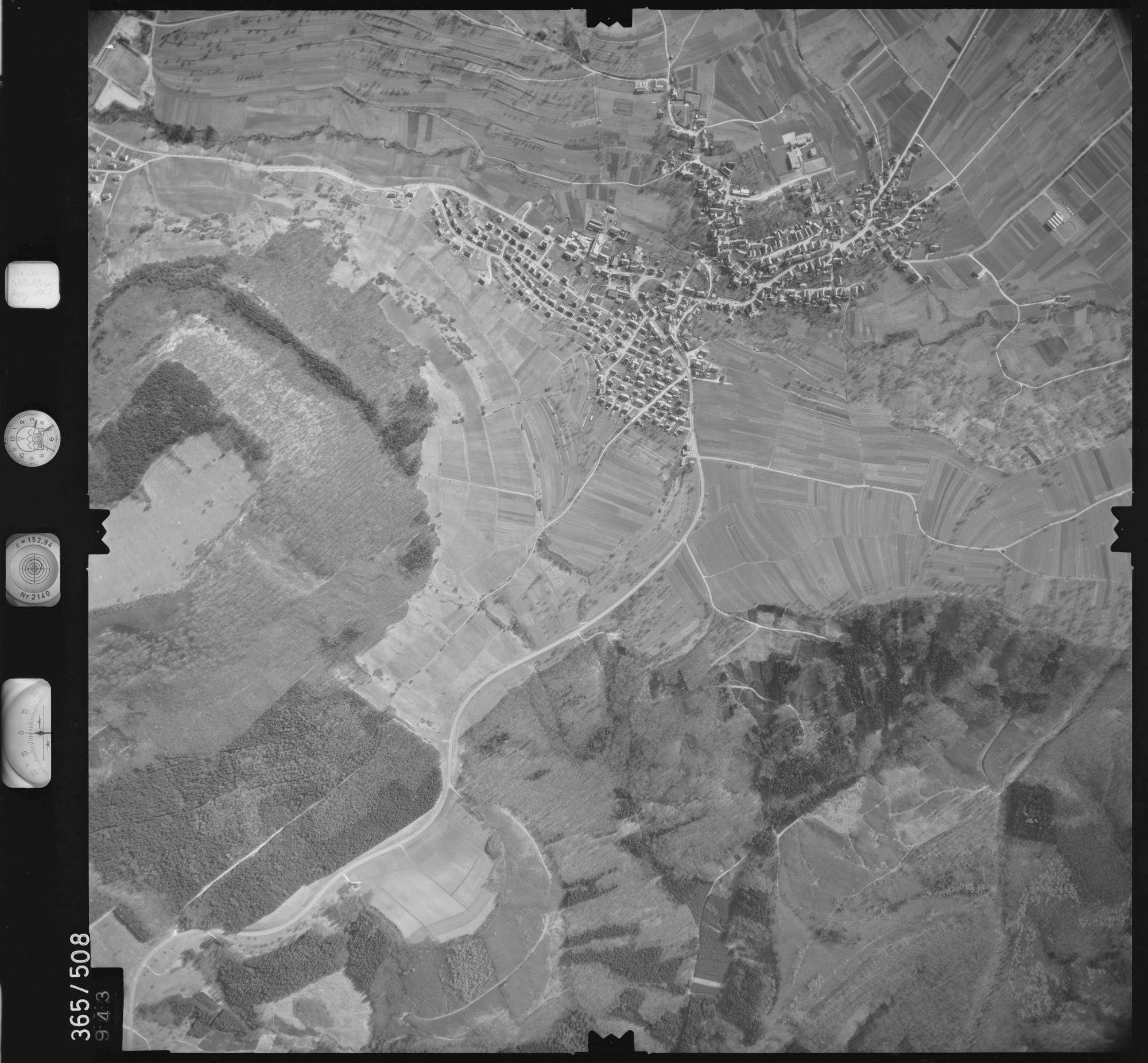 Luftbild: Film 33 Bildnr. 943, Bild 1