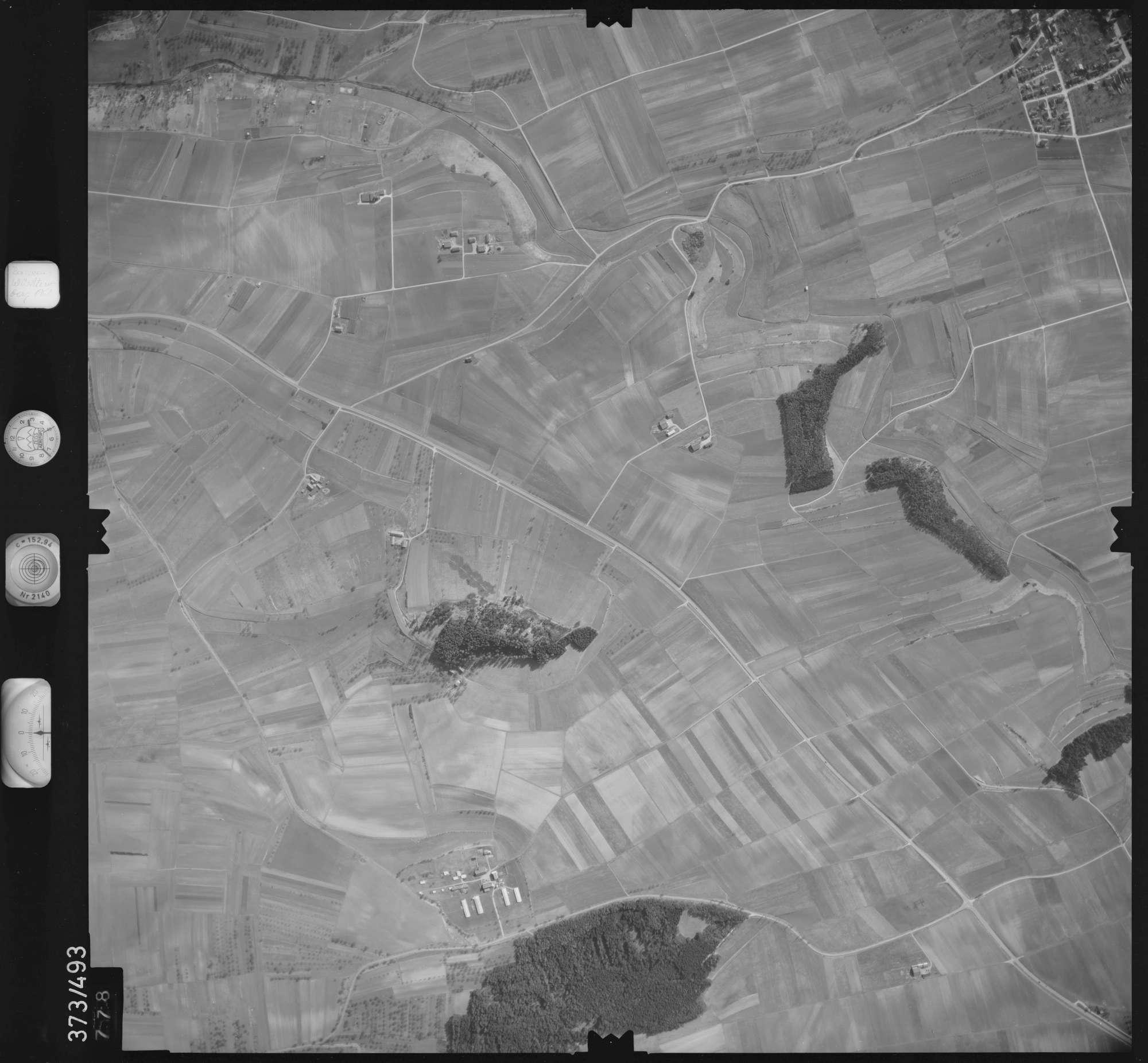 Luftbild: Film 33 Bildnr. 778, Bild 1