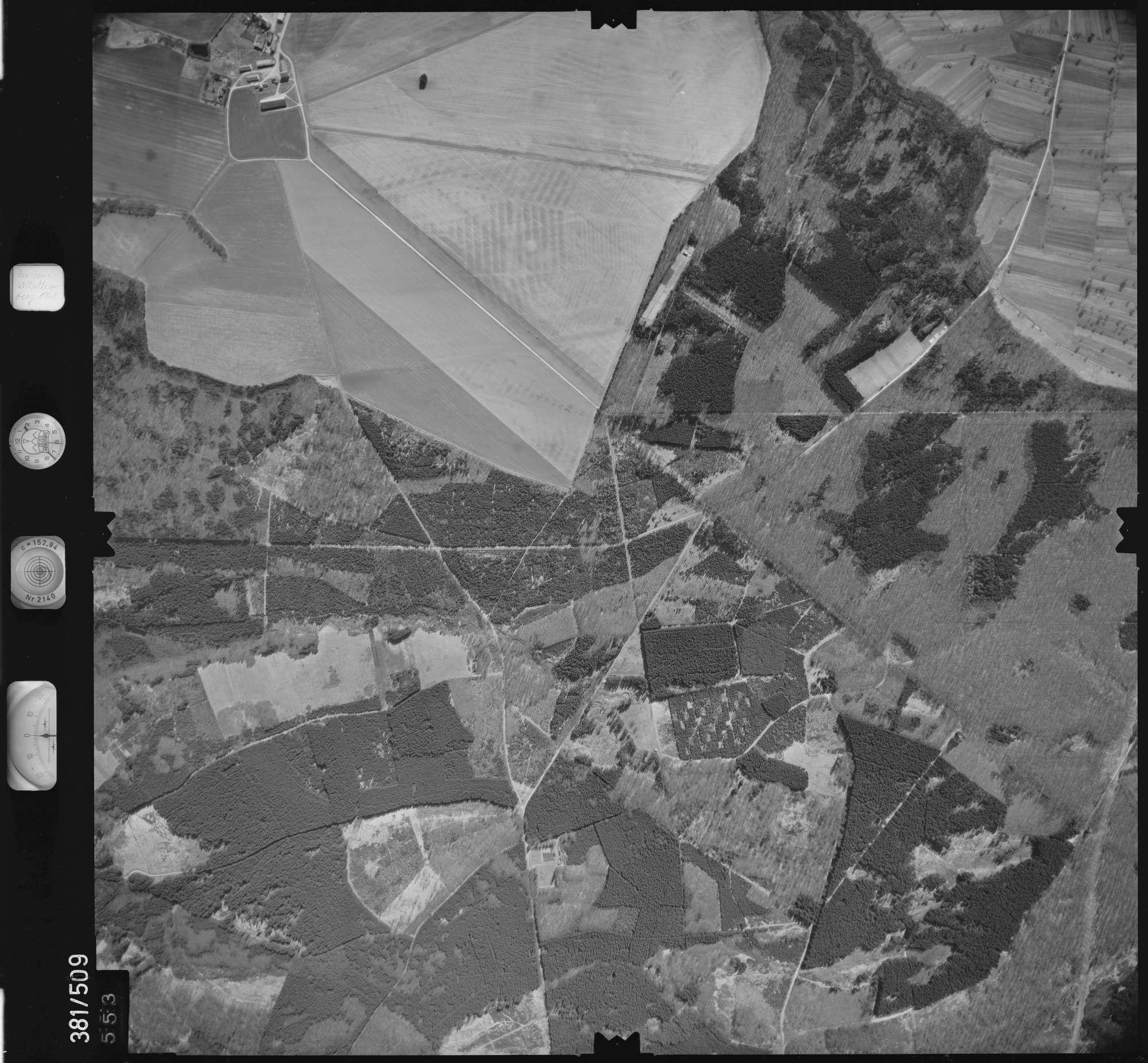 Luftbild: Film 31 Bildnr. 553, Bild 1