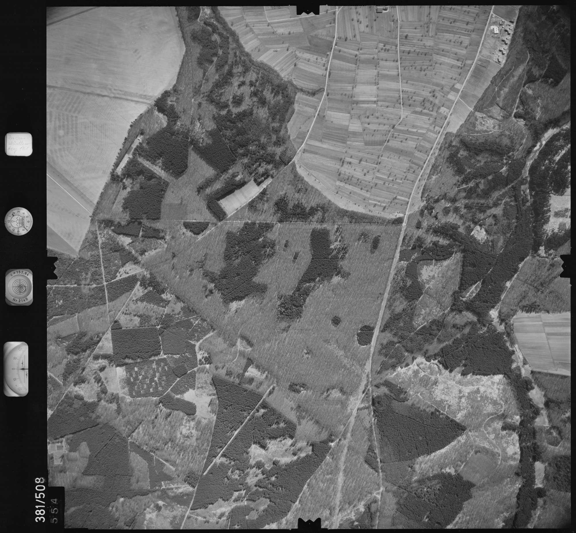 Luftbild: Film 31 Bildnr. 554, Bild 1
