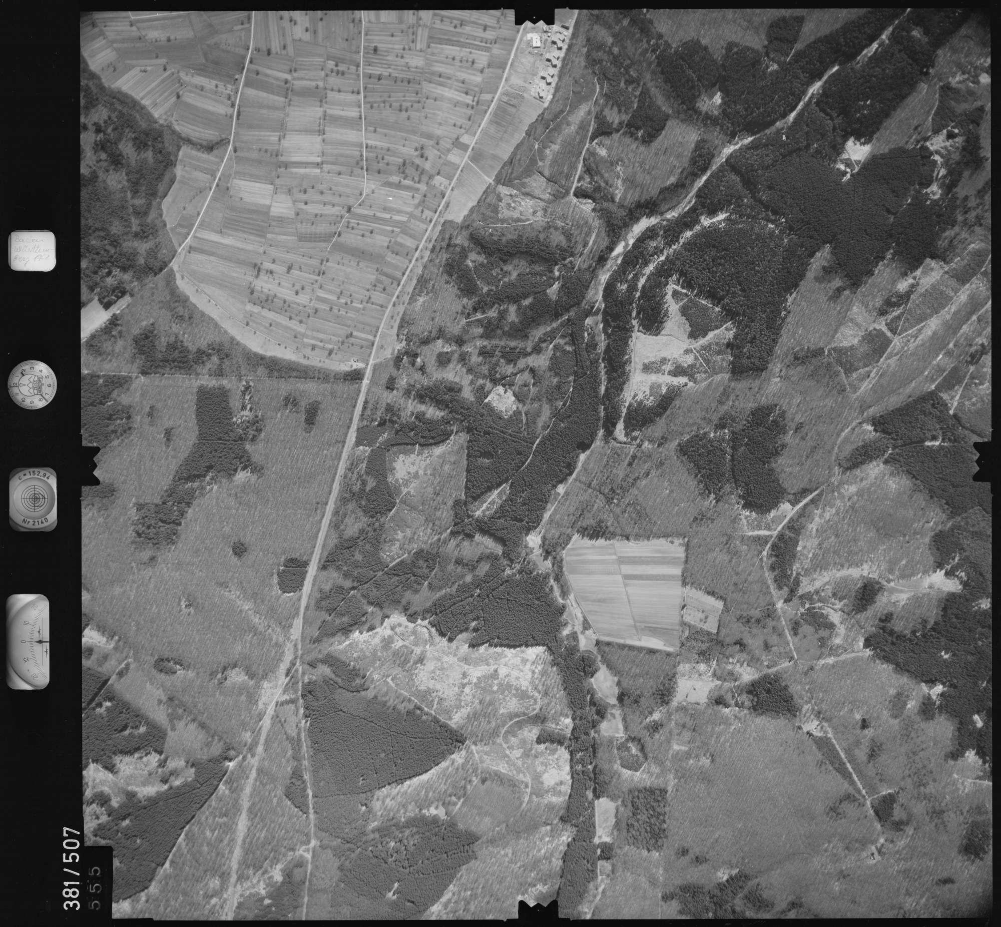 Luftbild: Film 31 Bildnr. 555, Bild 1