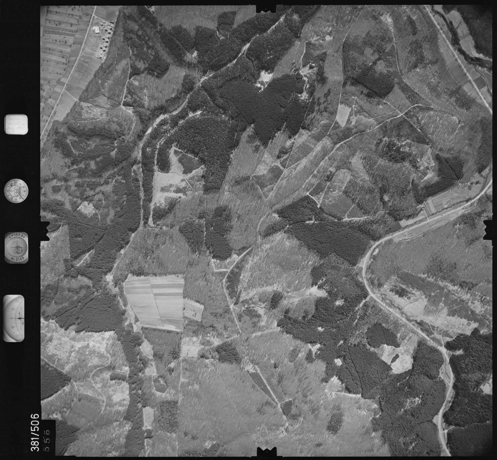 Luftbild: Film 31 Bildnr. 556, Bild 1