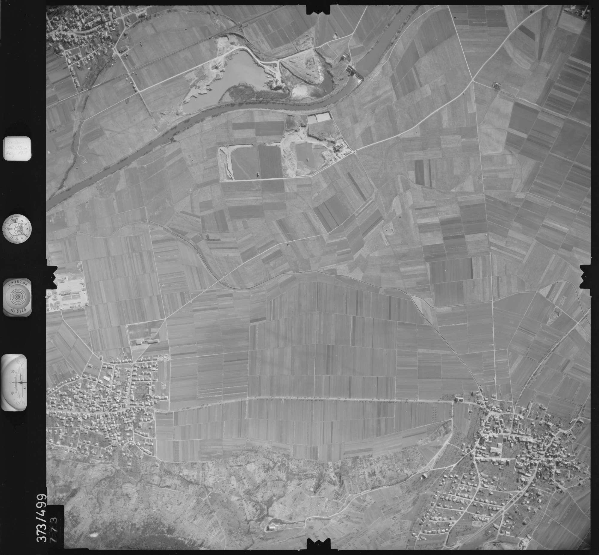 Luftbild: Film 33 Bildnr. 773, Bild 1