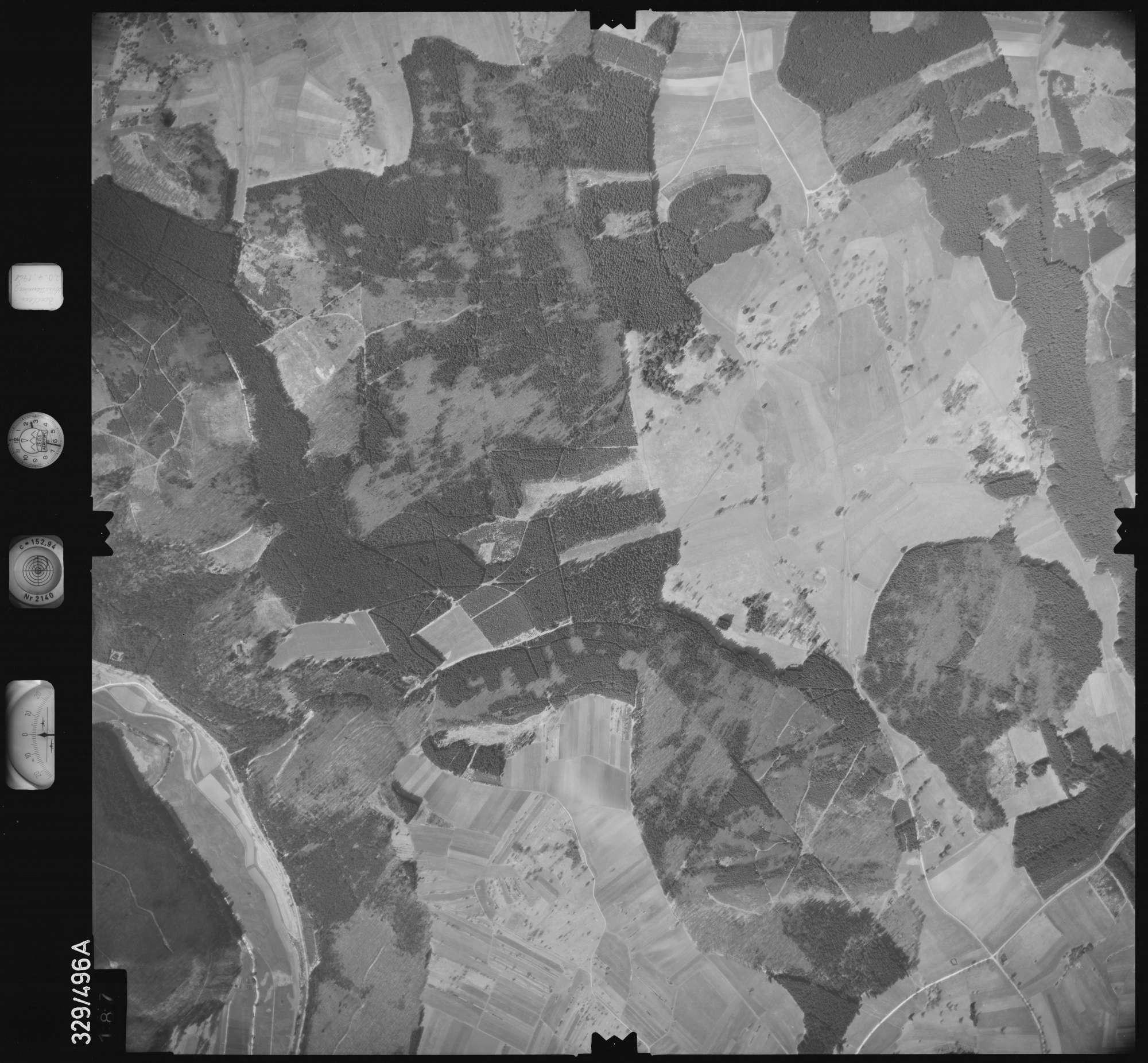 Luftbild: Film 15 Bildnr. 187, Bild 1