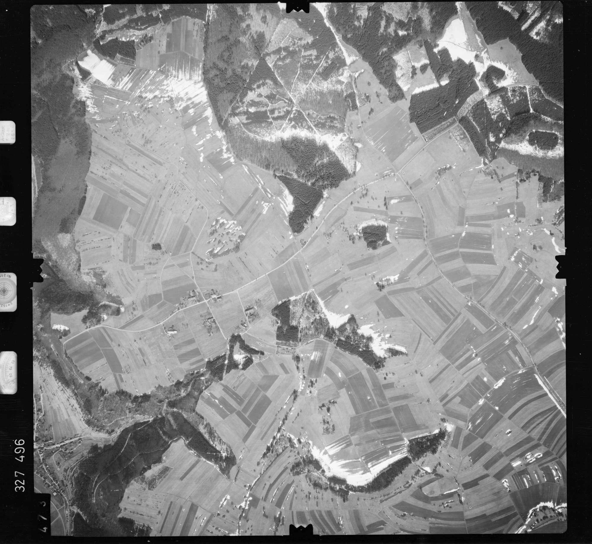 Luftbild: Film 52 Bildnr. 473, Bild 1