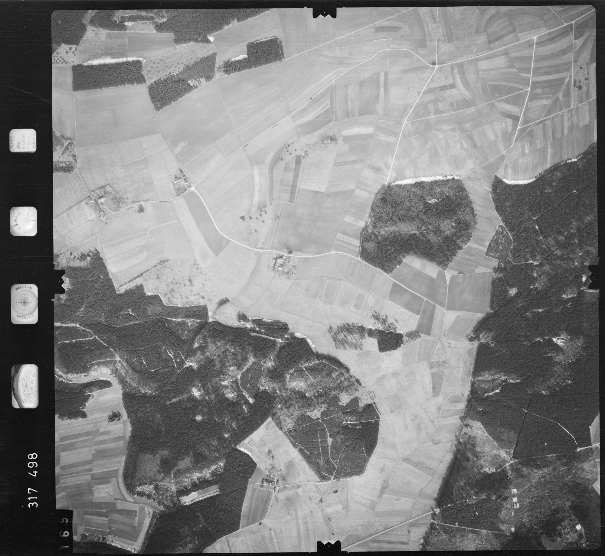 Luftbild: Film 57 Bildnr. 169, Bild 1
