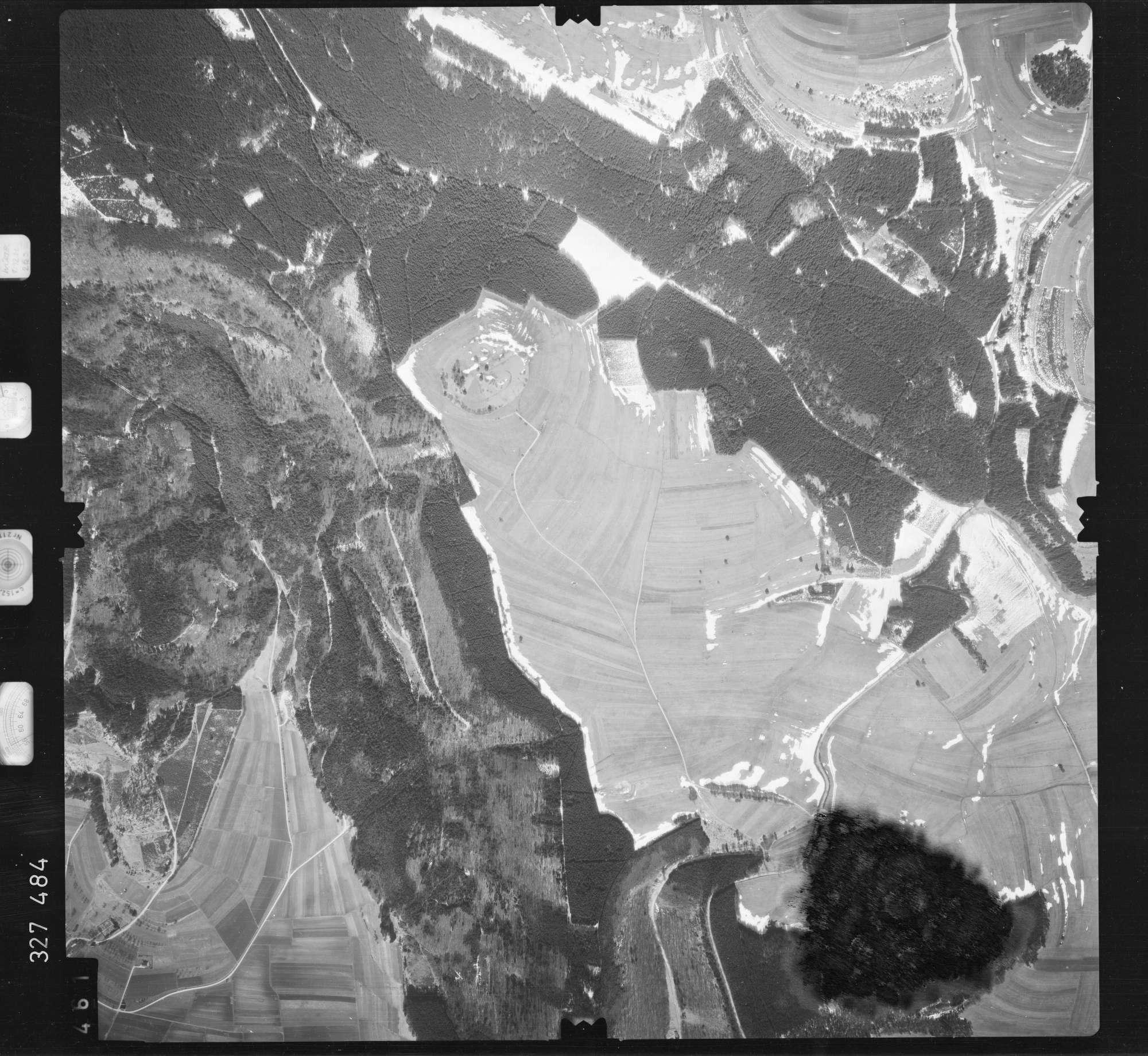 Luftbild: Film 52 Bildnr. 461, Bild 1