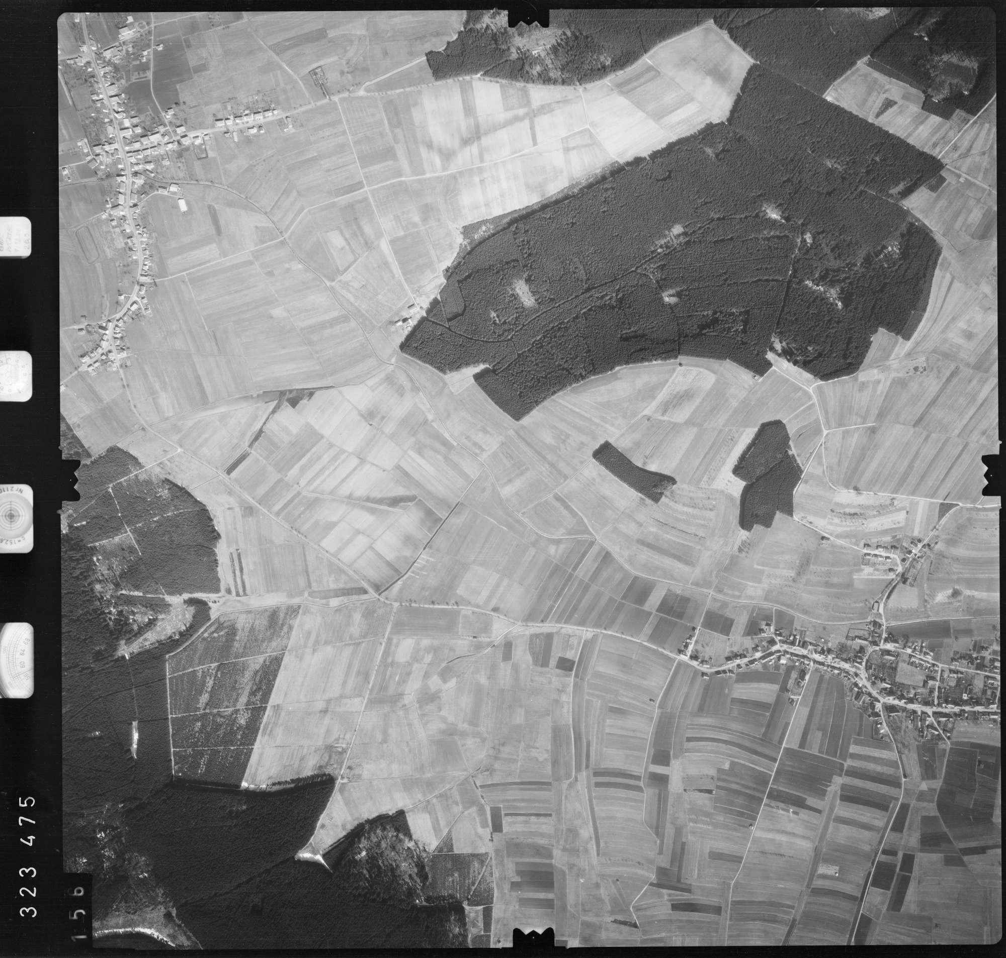 Luftbild: Film 53 Bildnr. 156, Bild 1