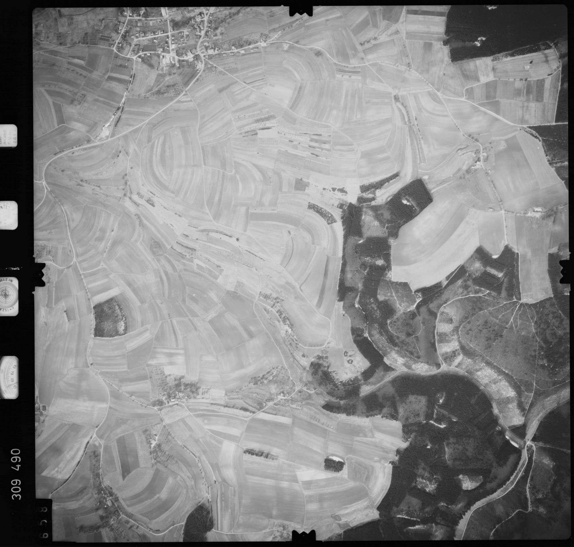 Luftbild: Film 59 Bildnr. 658, Bild 1