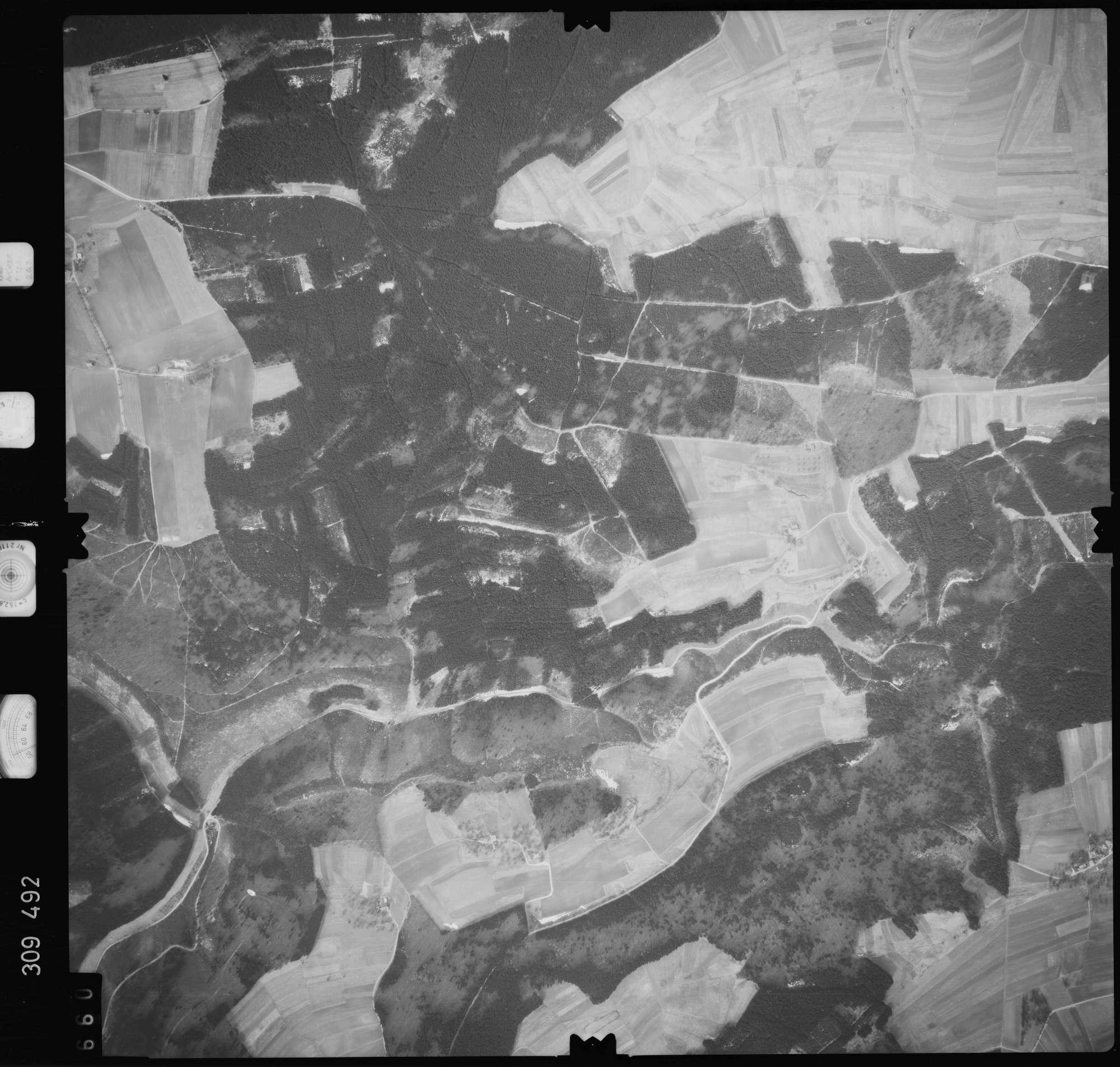Luftbild: Film 59 Bildnr. 660, Bild 1
