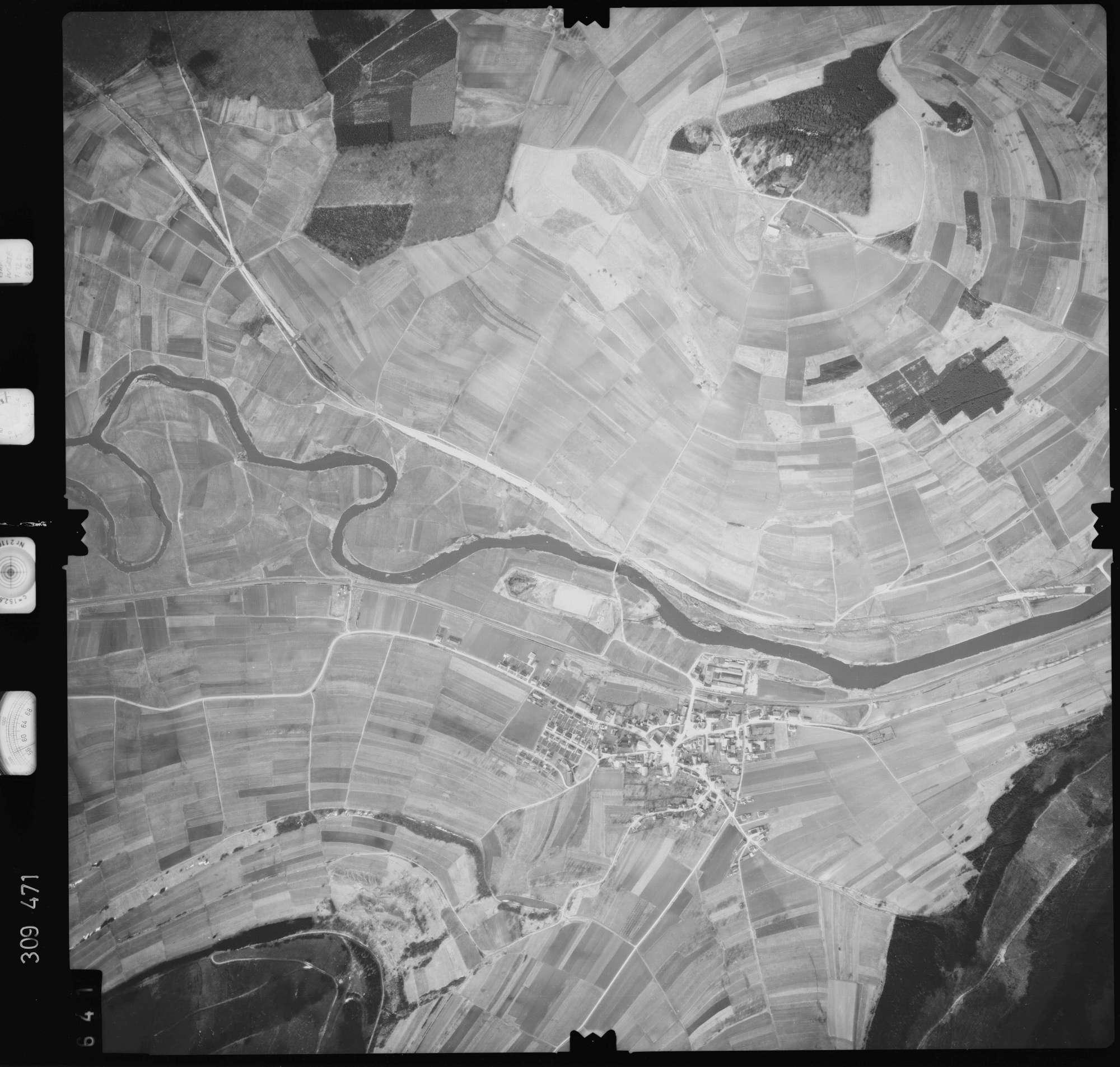 Luftbild: Film 59 Bildnr. 641, Bild 1