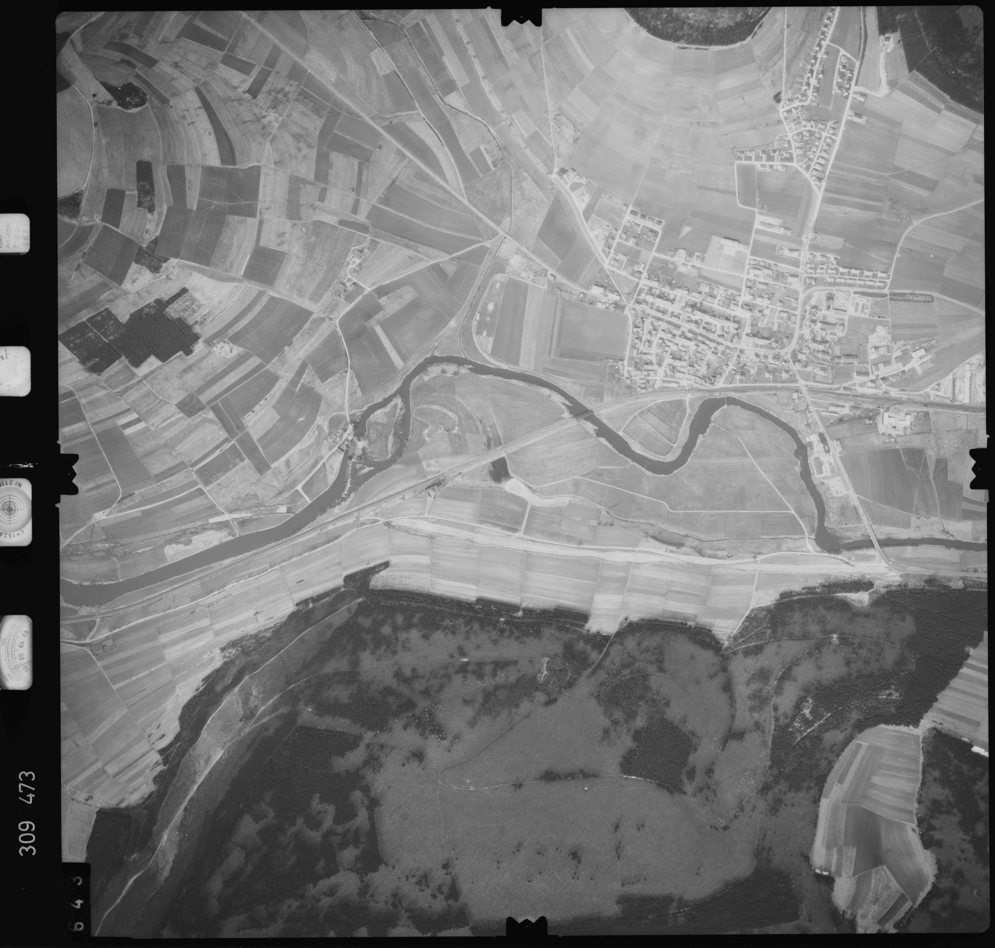 Luftbild: Film 59 Bildnr. 643, Bild 1