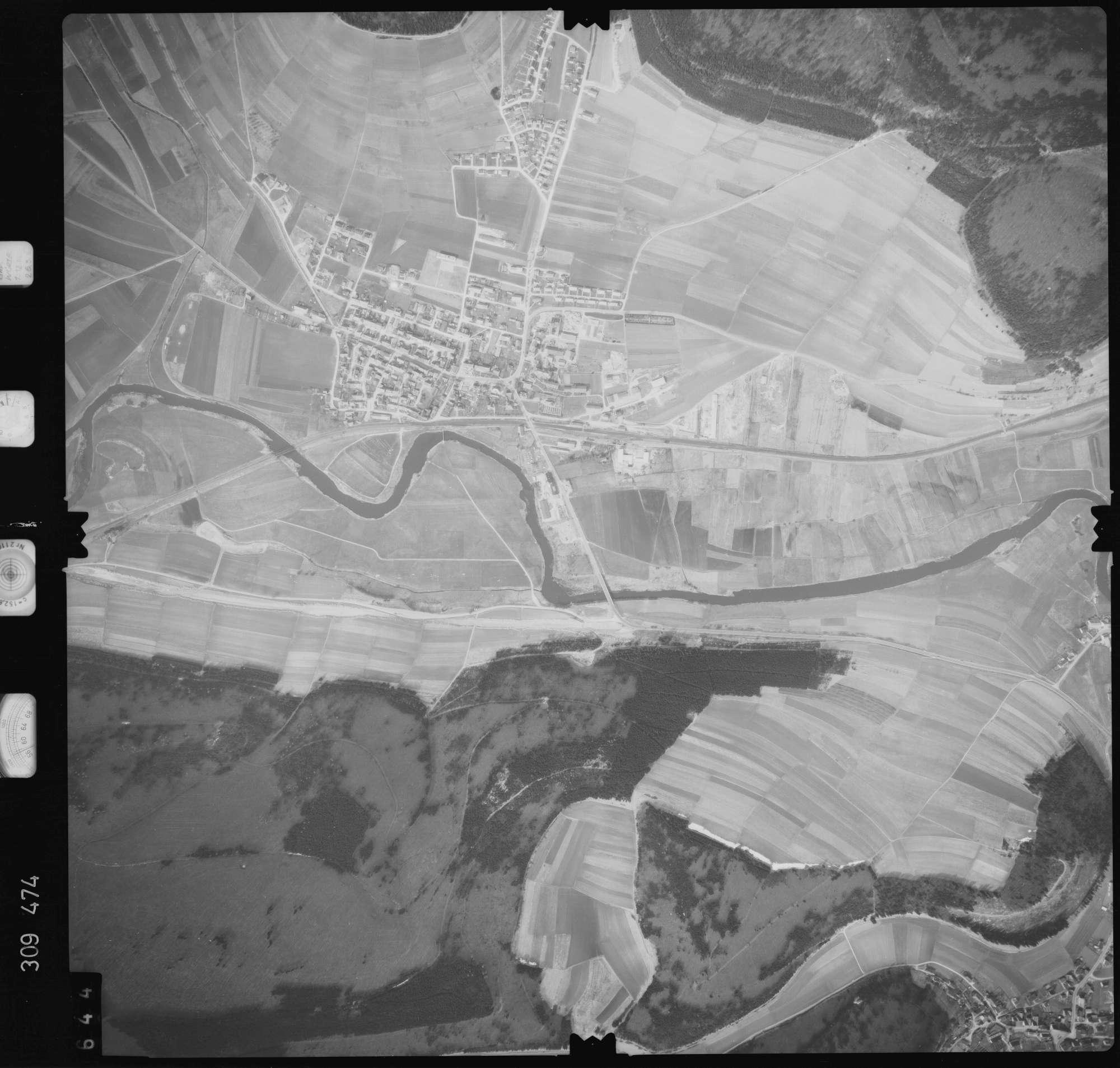 Luftbild: Film 59 Bildnr. 644, Bild 1