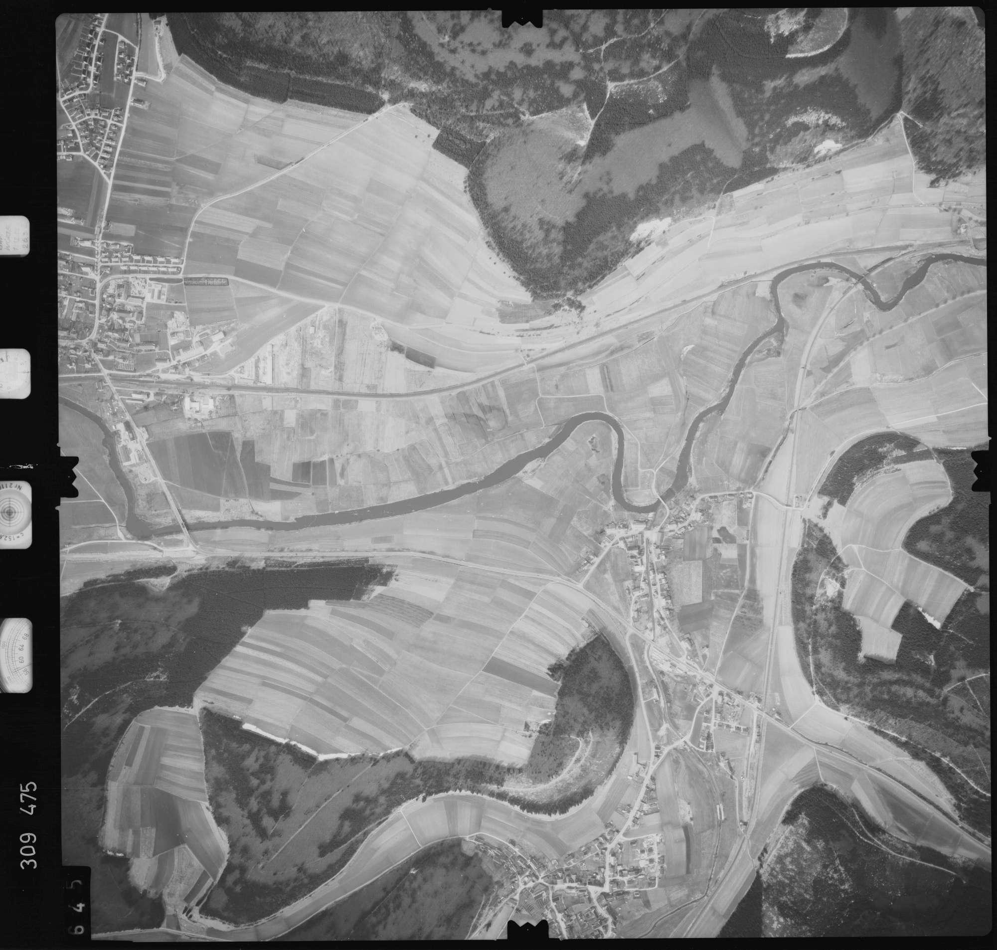 Luftbild: Film 59 Bildnr. 645, Bild 1