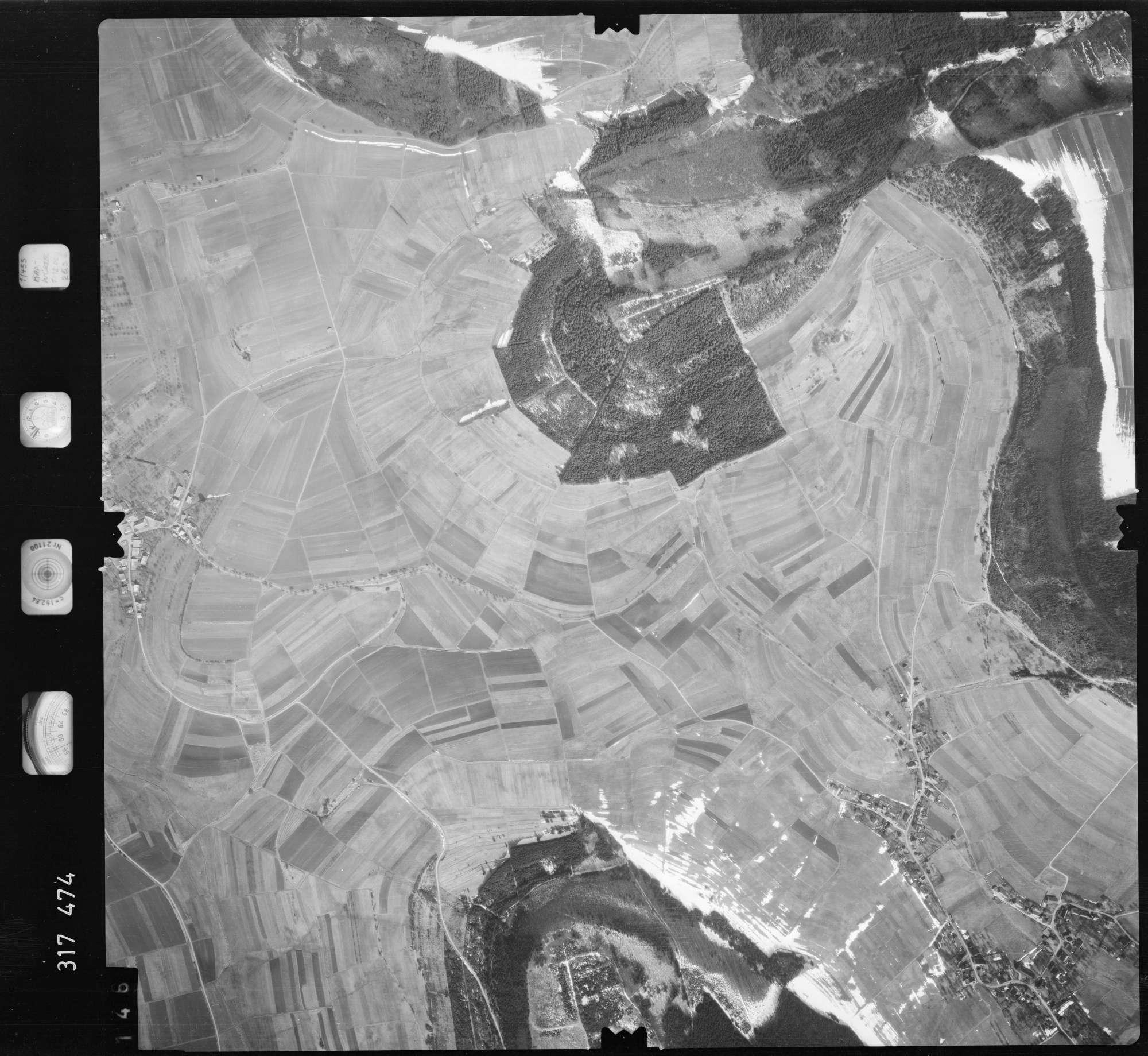 Luftbild: Film 57 Bildnr. 146, Bild 1