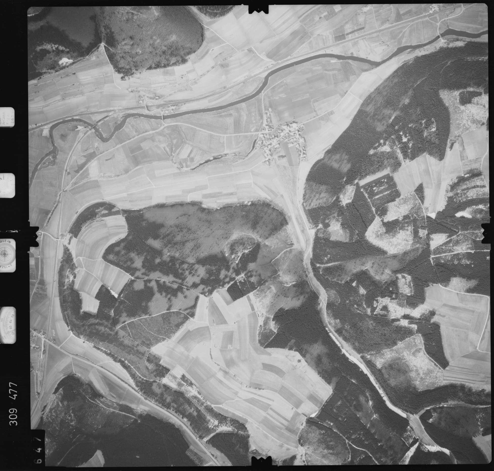 Luftbild: Film 59 Bildnr. 647, Bild 1