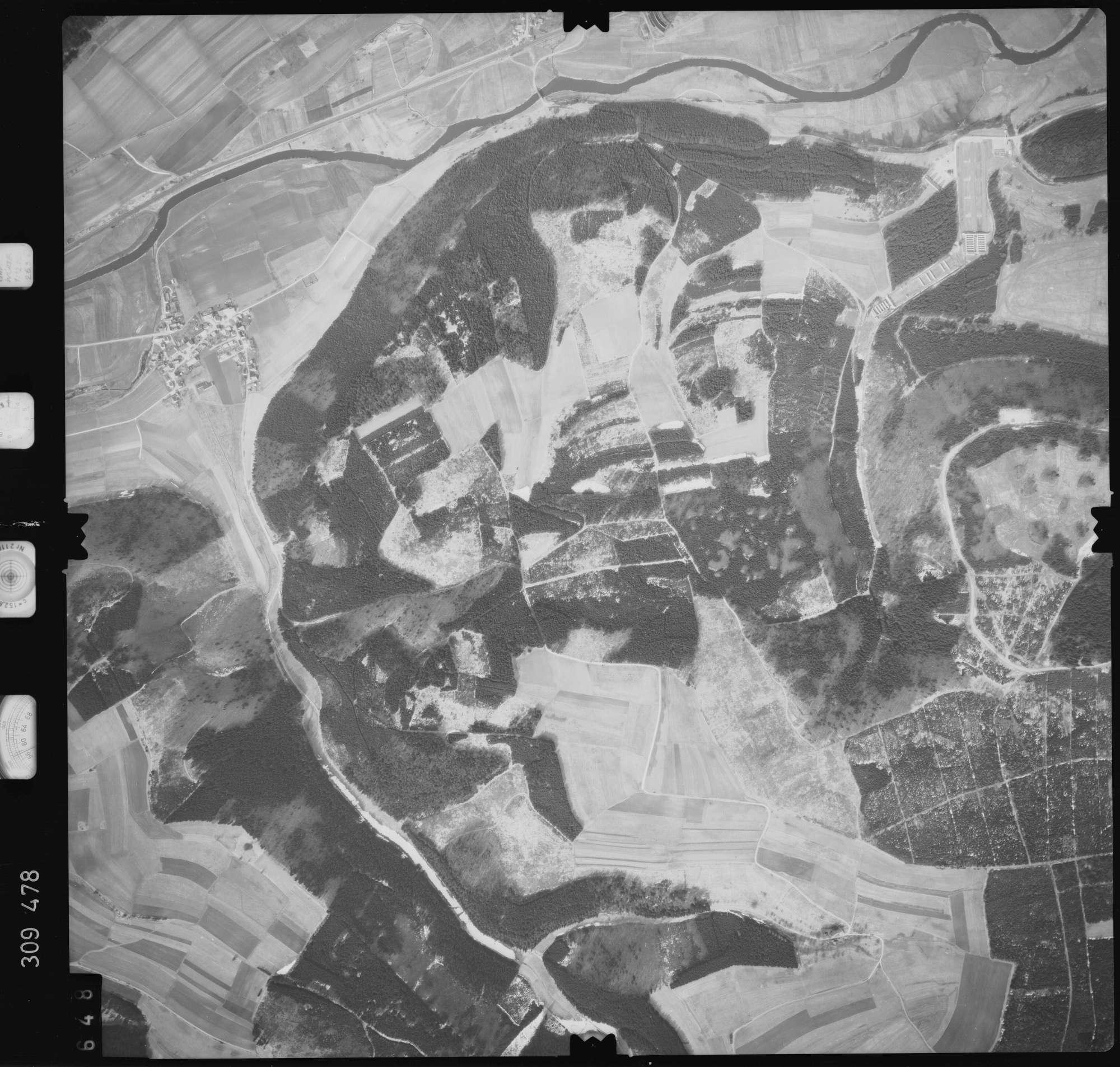 Luftbild: Film 59 Bildnr. 648, Bild 1
