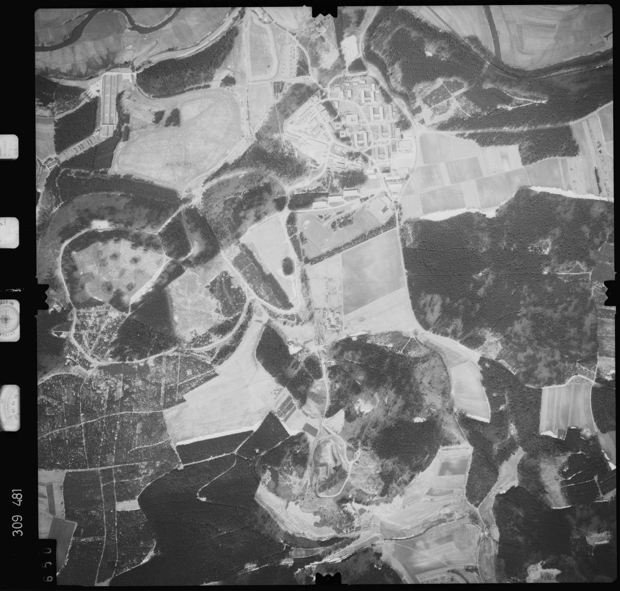 Luftbild: Film 59 Bildnr. 650, Bild 1