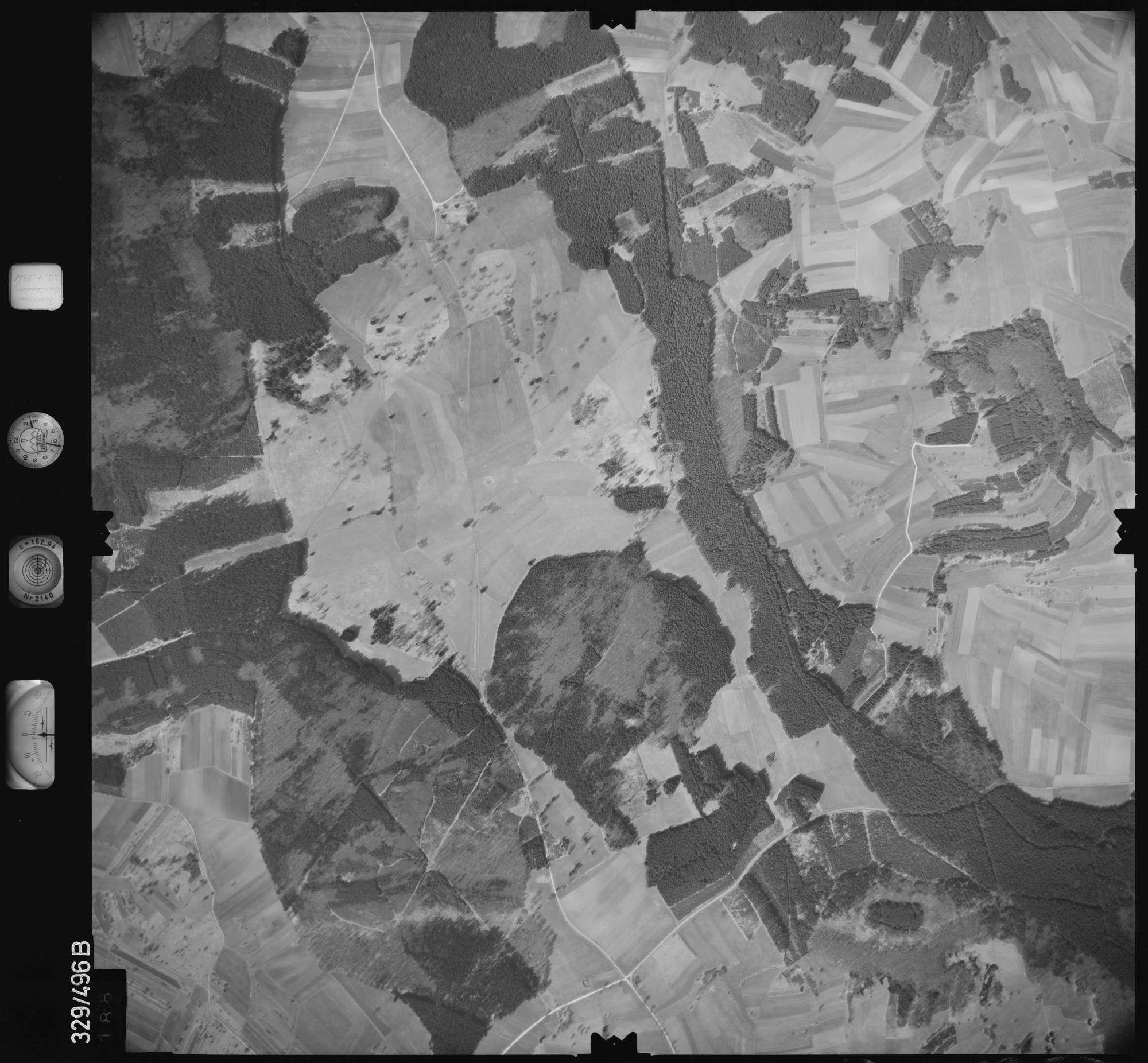 Luftbild: Film 15 Bildnr. 188, Bild 1