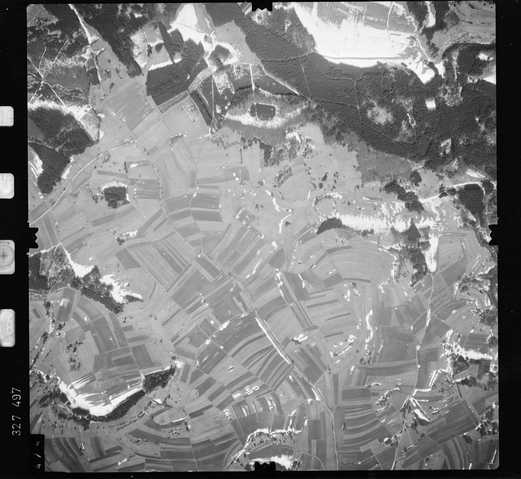 Luftbild: Film 52 Bildnr. 474, Bild 1