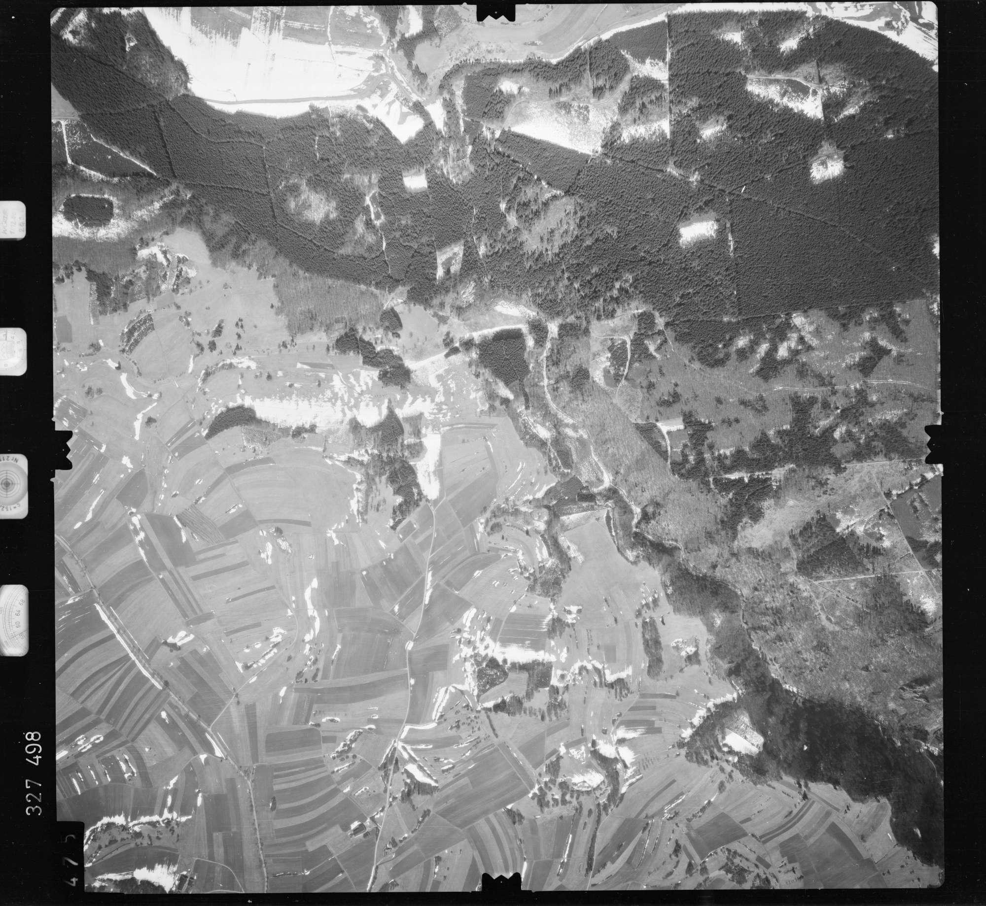 Luftbild: Film 52 Bildnr. 475, Bild 1
