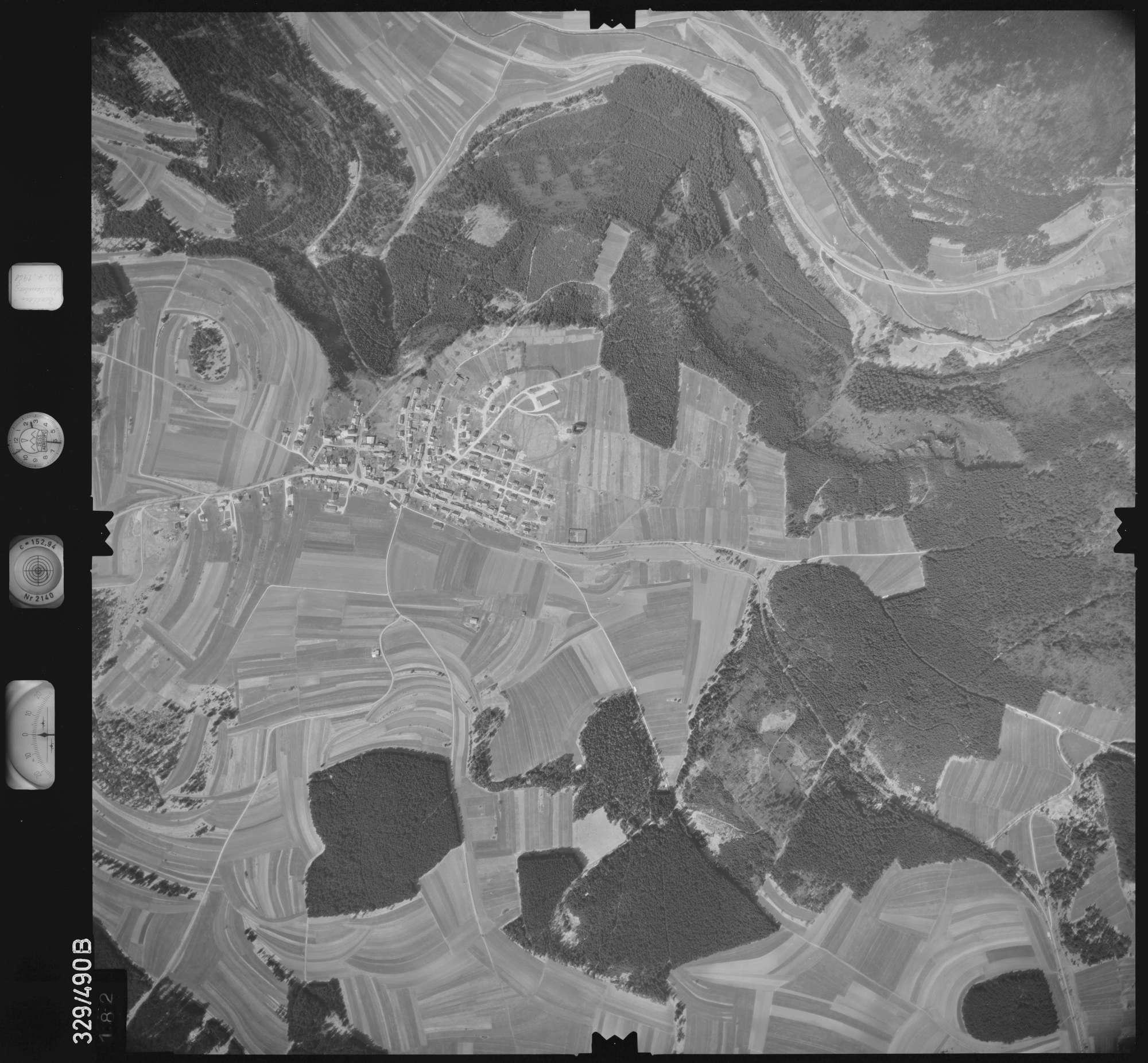 Luftbild: Film 15 Bildnr. 182, Bild 1