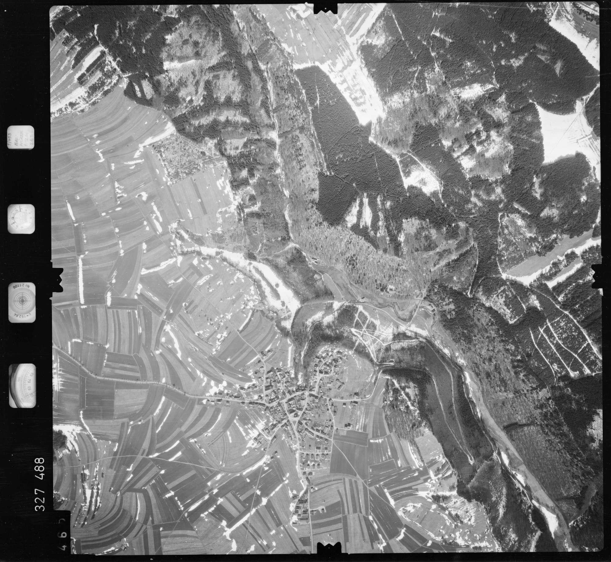 Luftbild: Film 52 Bildnr. 465, Bild 1