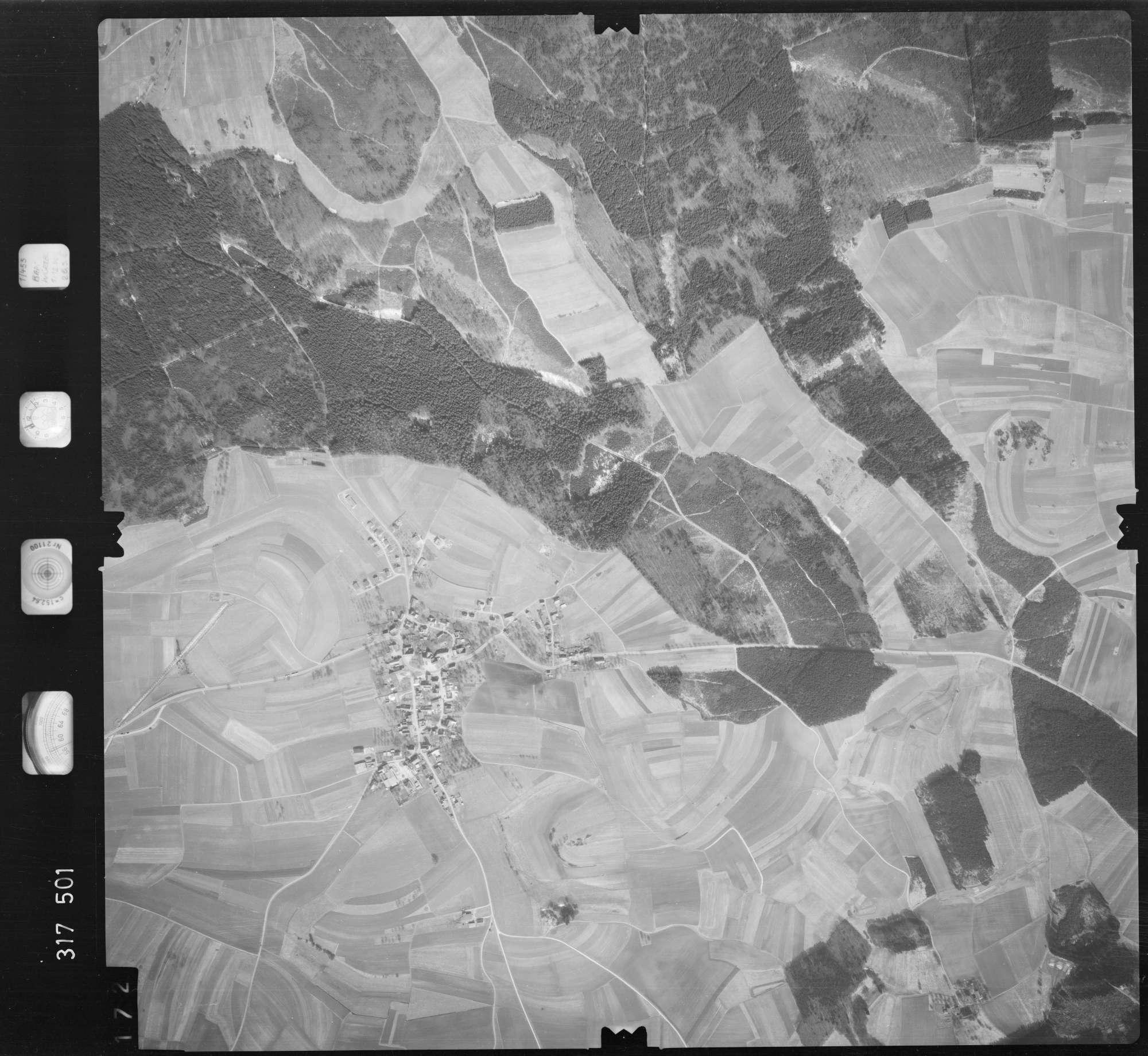 Luftbild: Film 57 Bildnr. 172, Bild 1