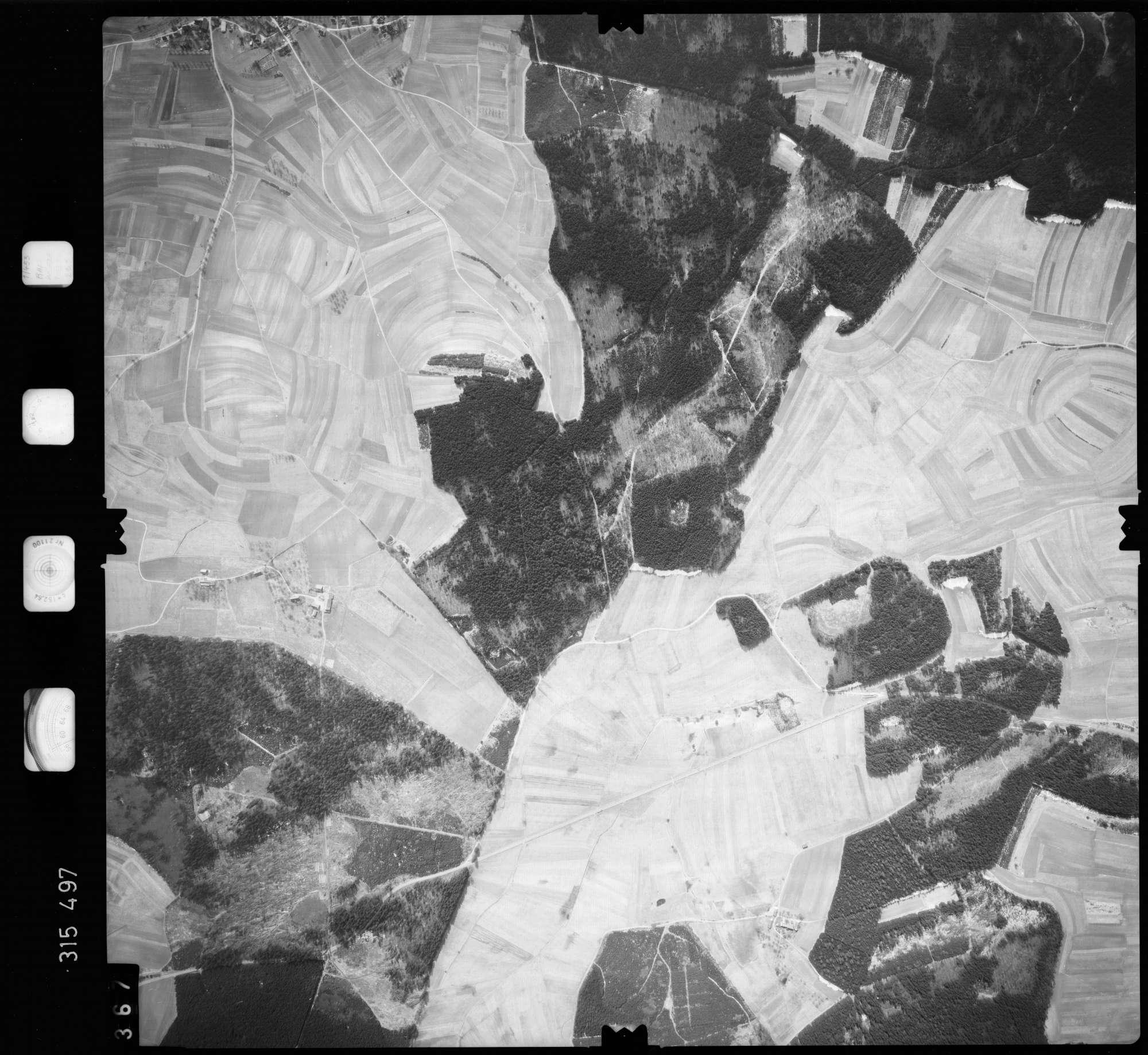 Luftbild: Film 58 Bildnr. 367, Bild 1