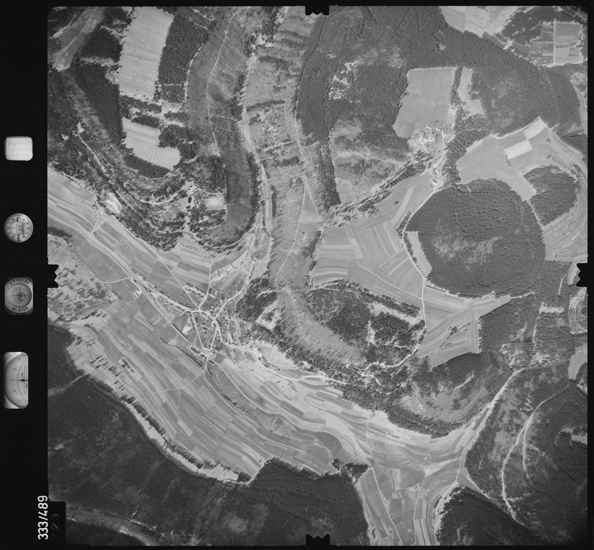 Luftbild: Film 15 Bildnr. 223, Bild 1