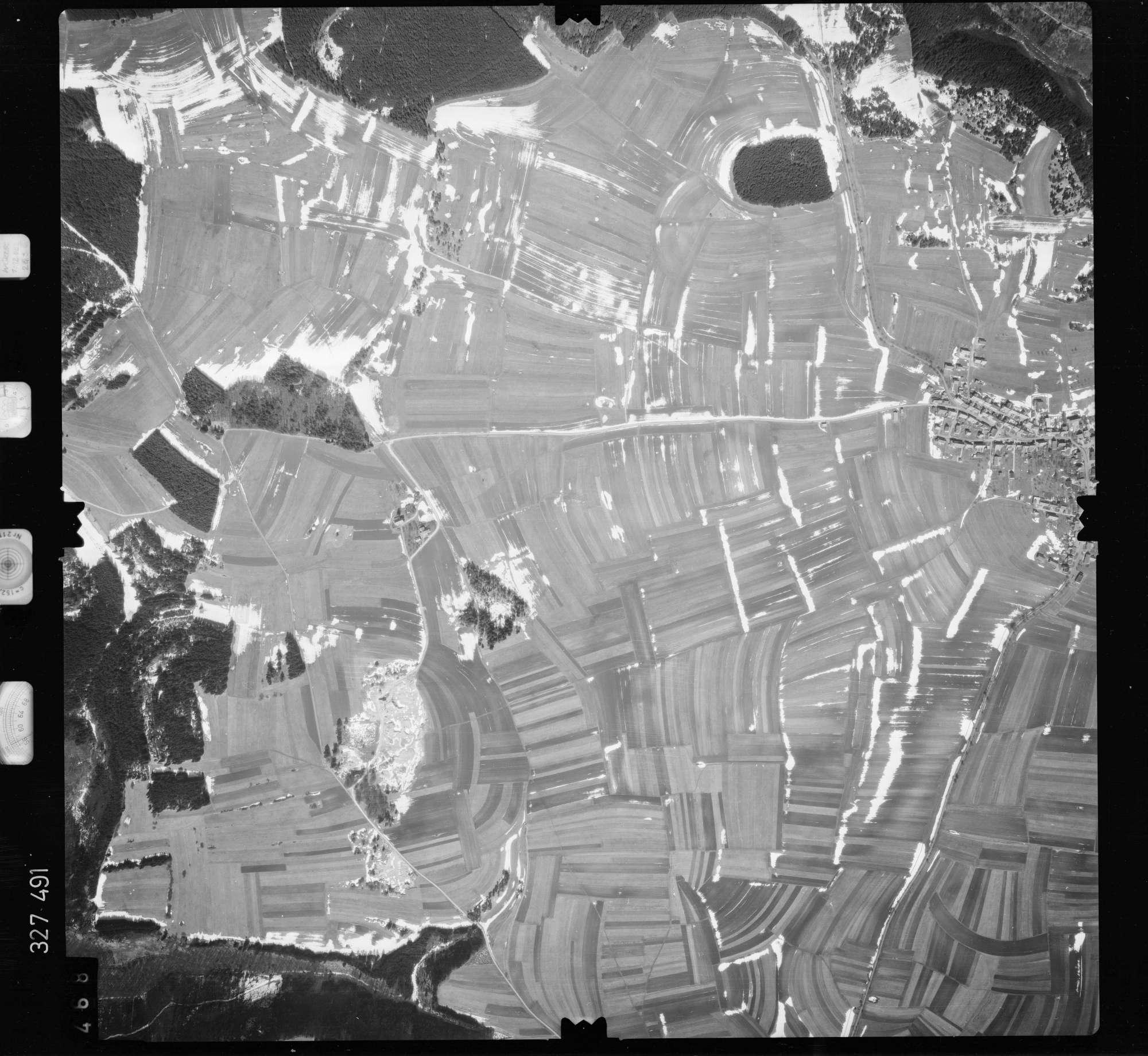 Luftbild: Film 52 Bildnr. 468, Bild 1