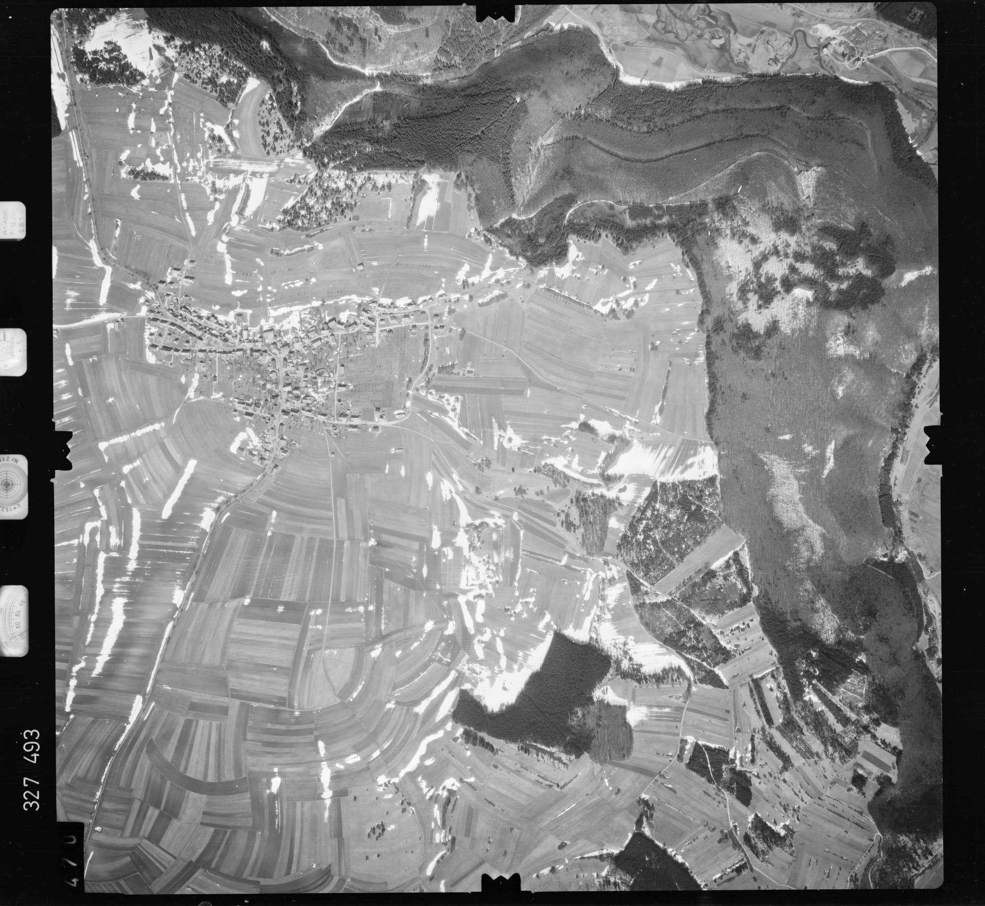 Luftbild: Film 52 Bildnr. 470, Bild 1