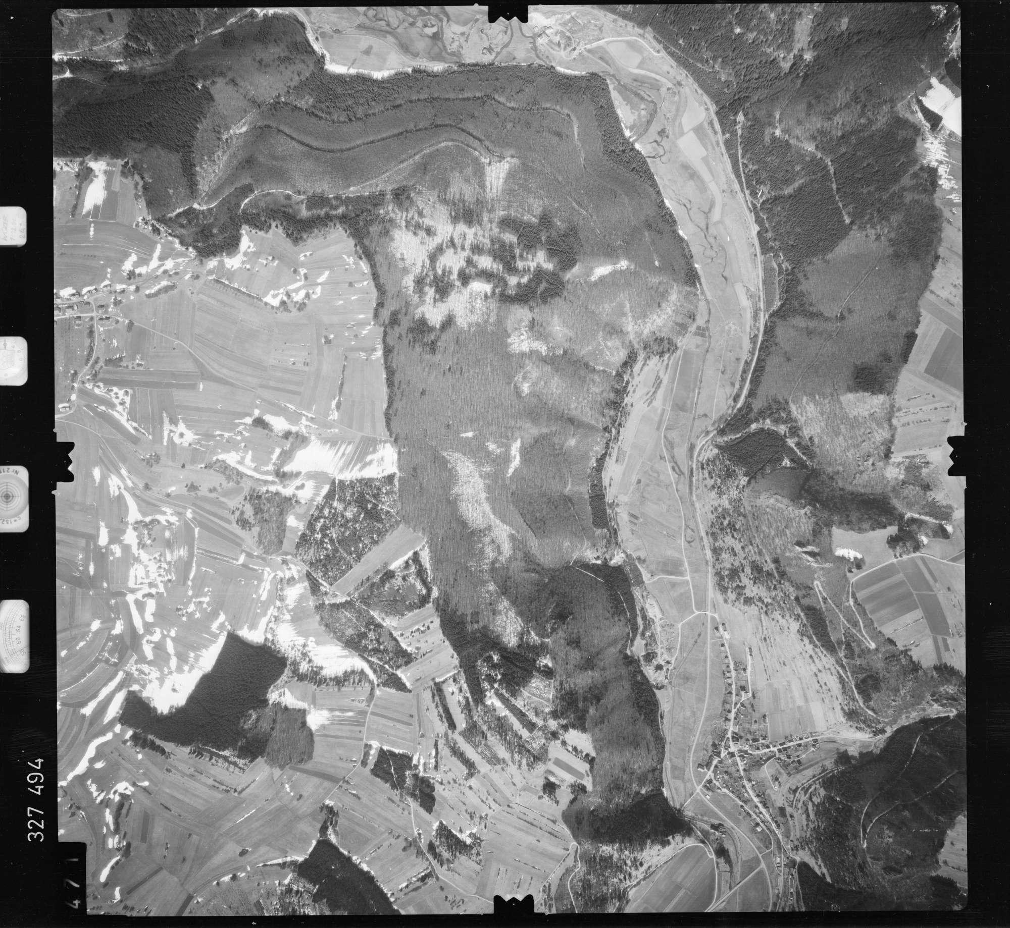Luftbild: Film 52 Bildnr. 471, Bild 1