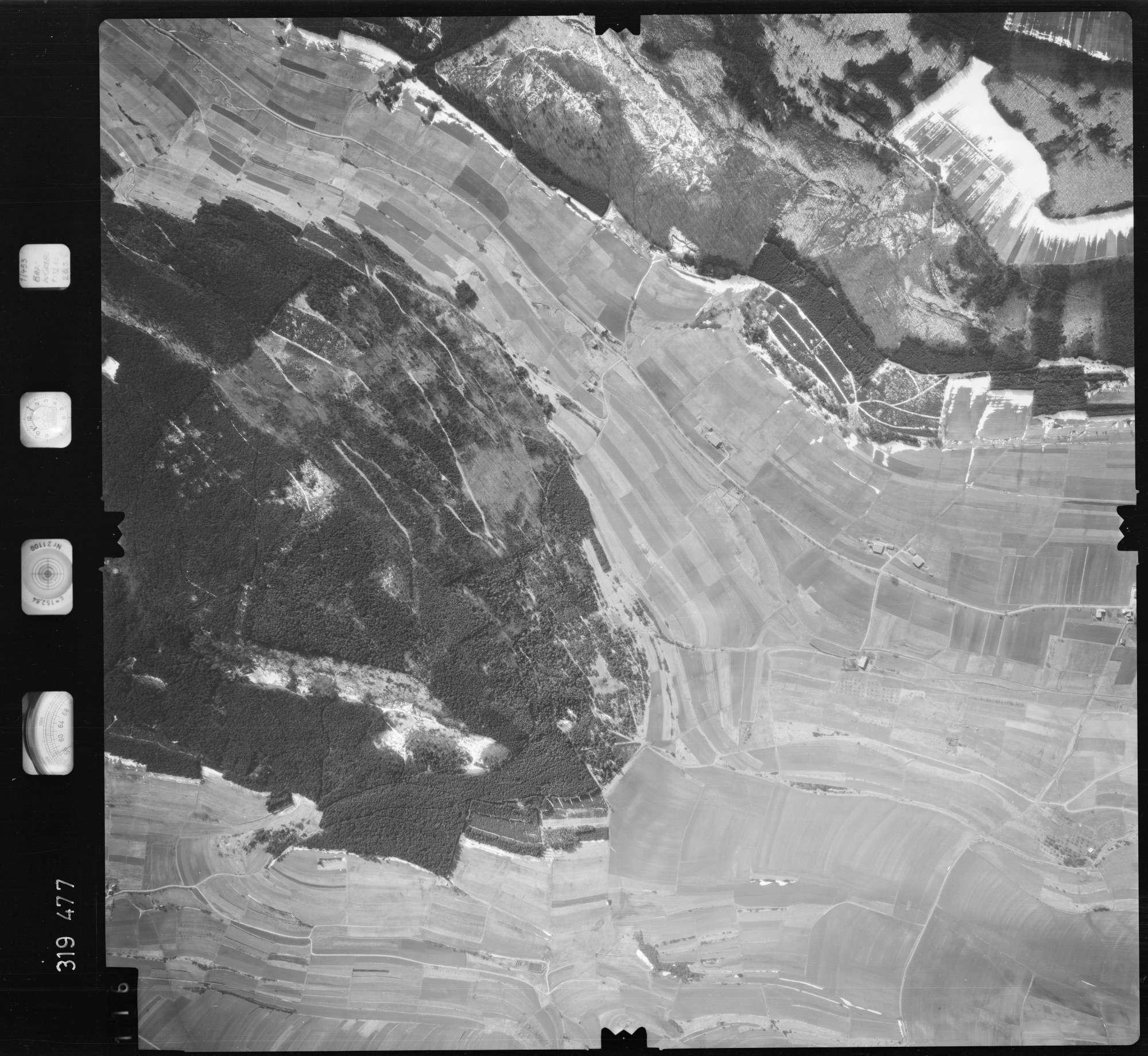Luftbild: Film 57 Bildnr. 116, Bild 1